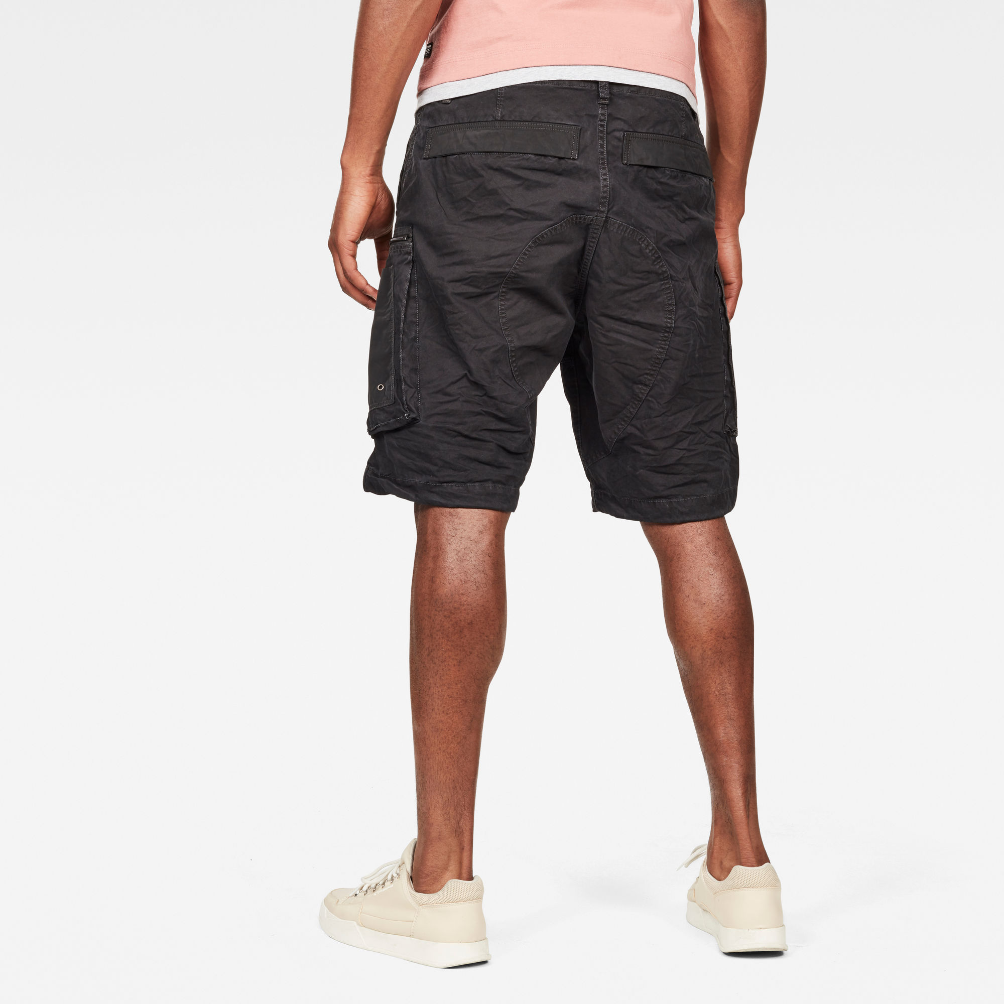 G-Star RAW Arris Relaxed Shorts