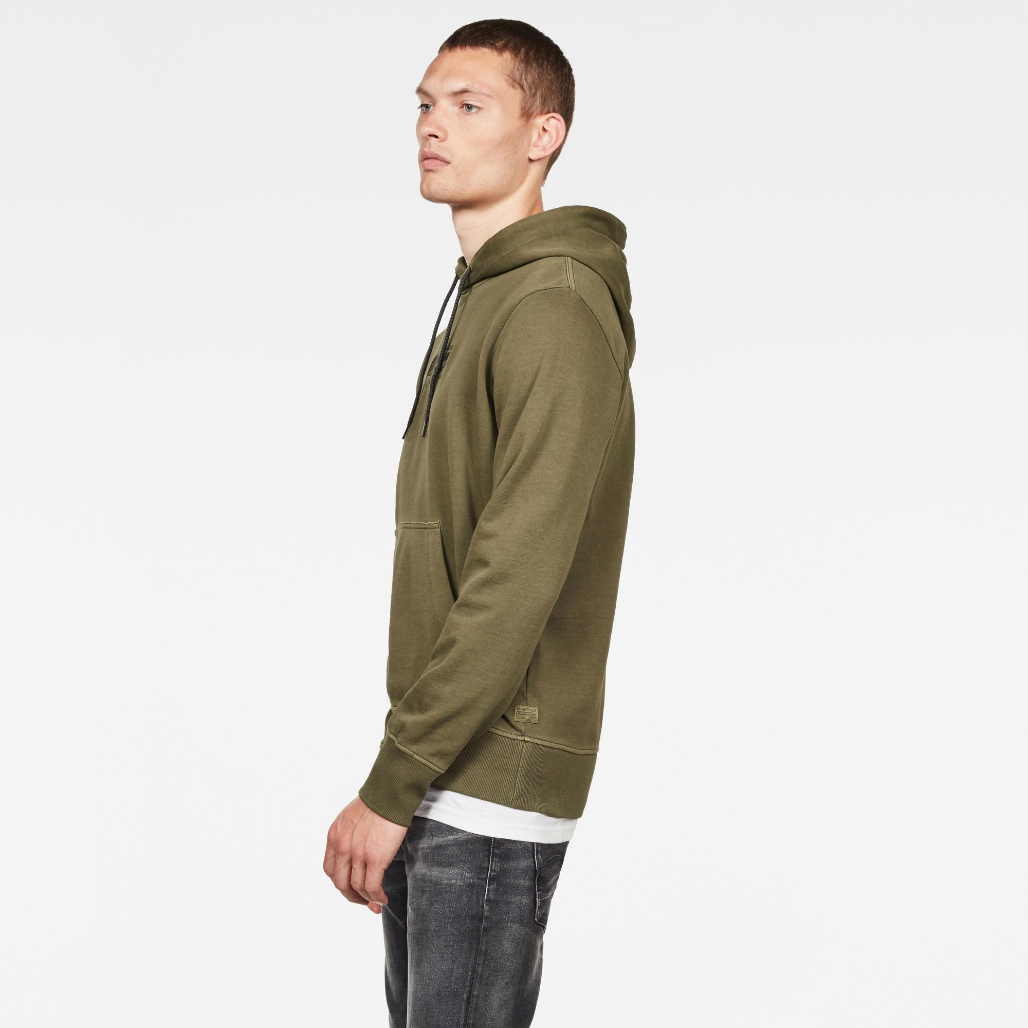 G-Star RAW Graphic 16 Core Sweater