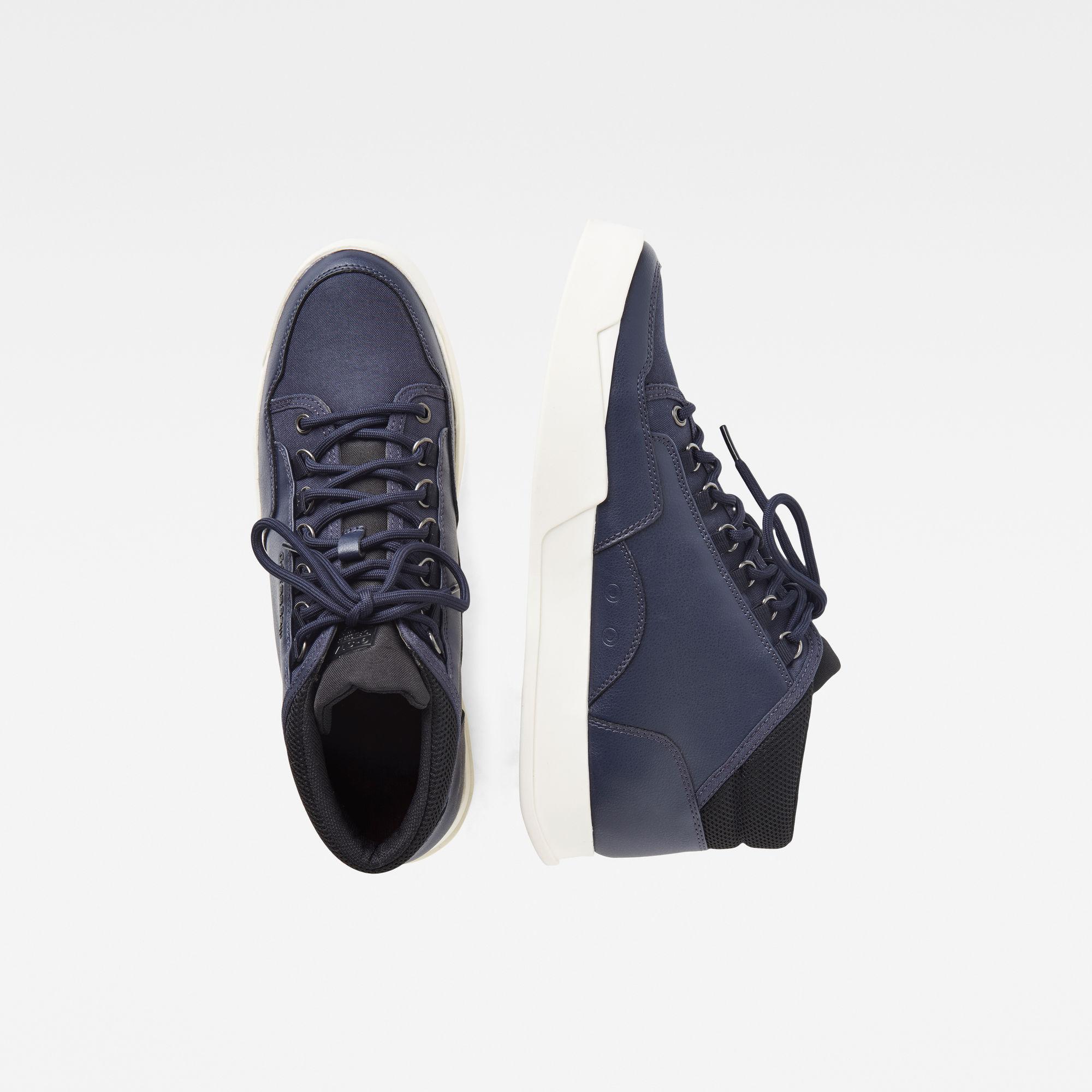 G-Star RAW Rackam Vodan Mid Sneakers