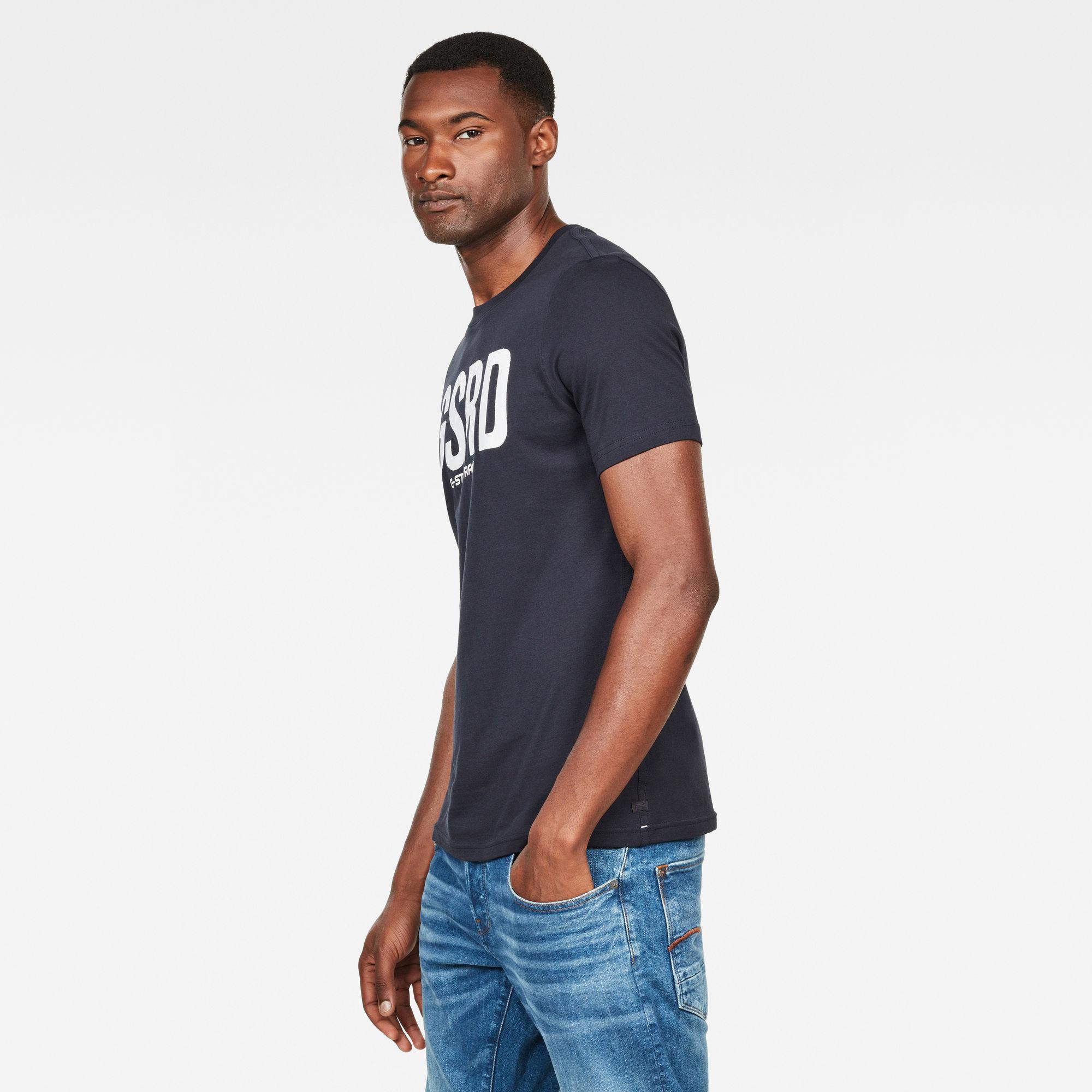 G-Star RAW Graphic 5 Slim T-Shirt