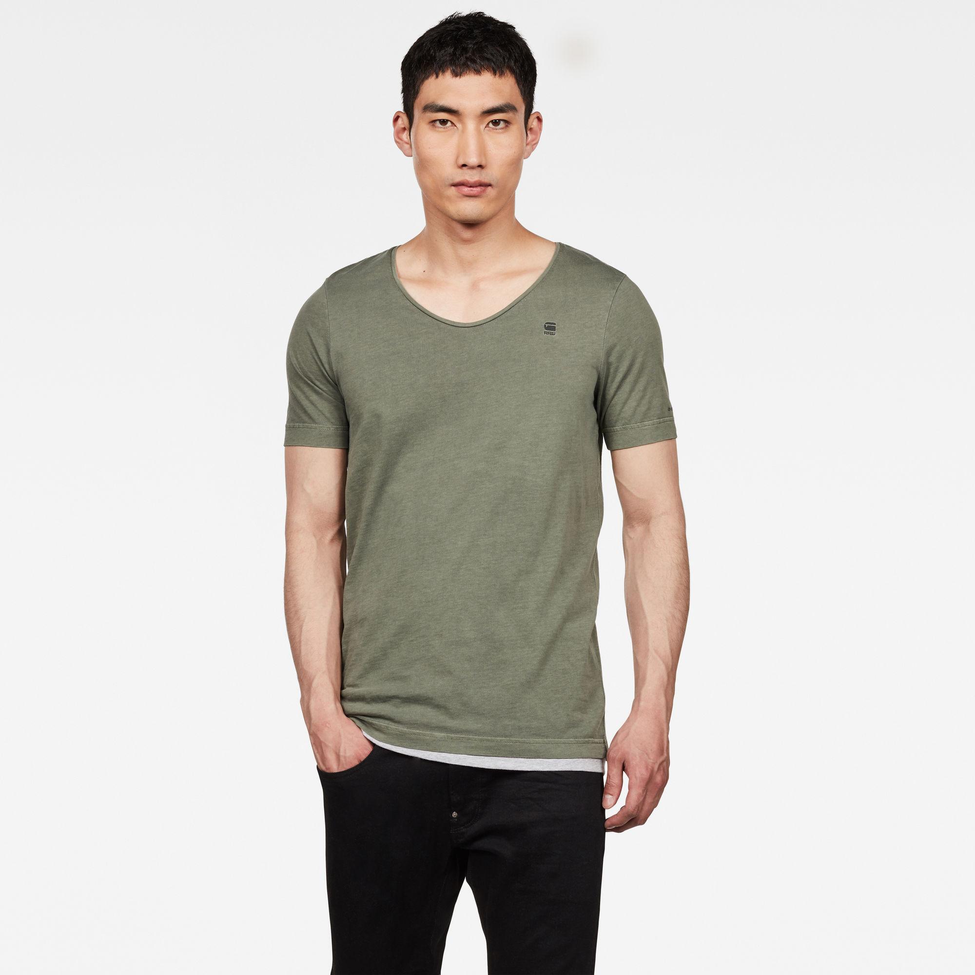 Alkyne Slim T-Shirt