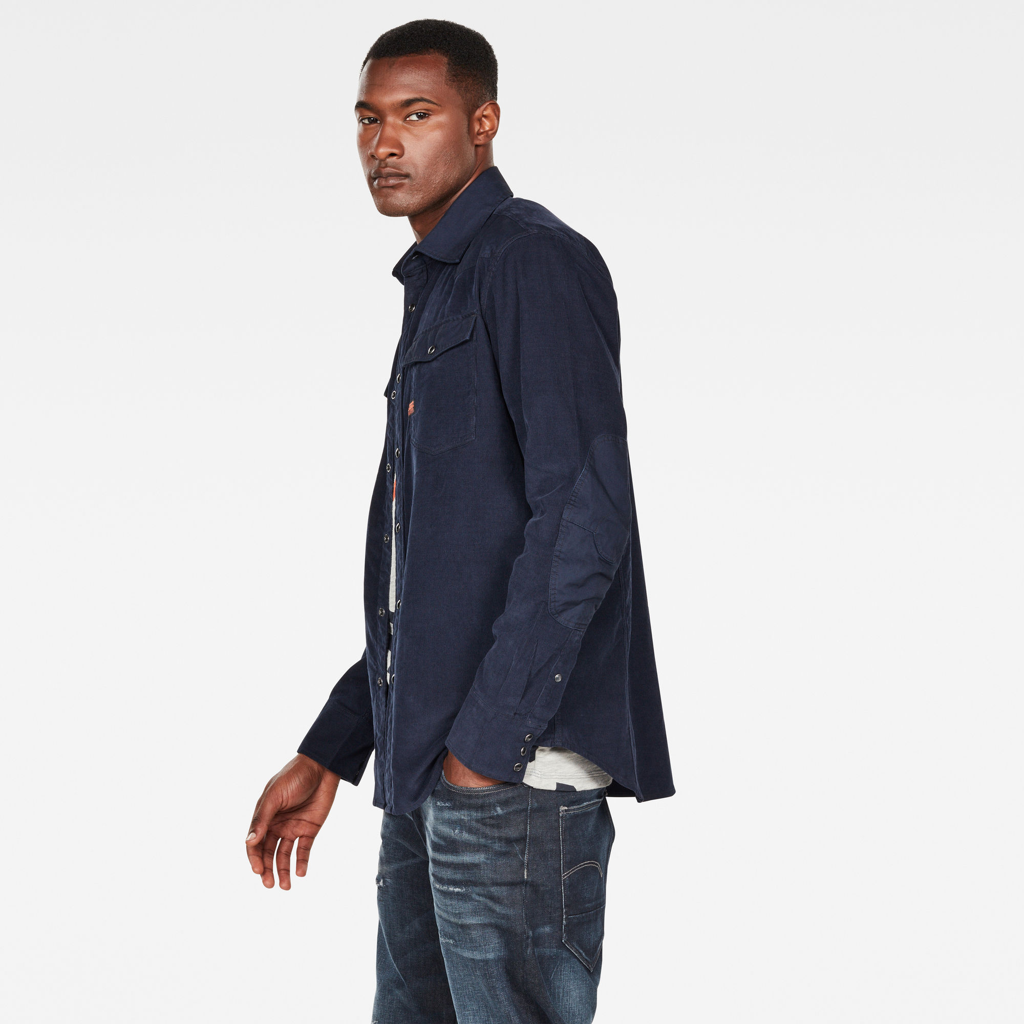 G-Star RAW MAXRAW III 3301 Slim Shirt