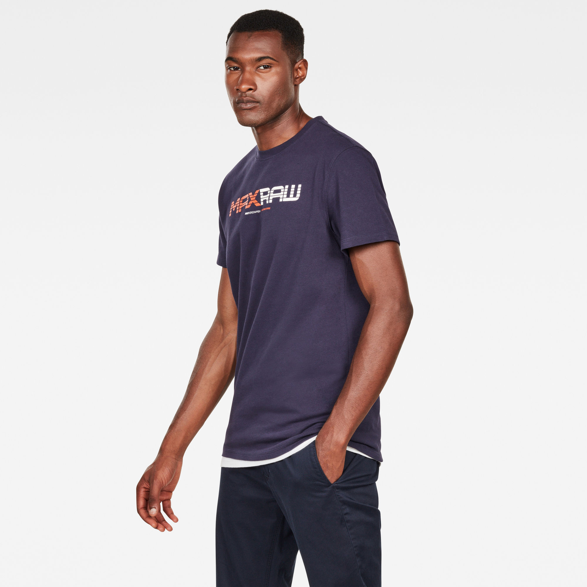G-Star RAW MAXRAW III Graphic T-Shirt