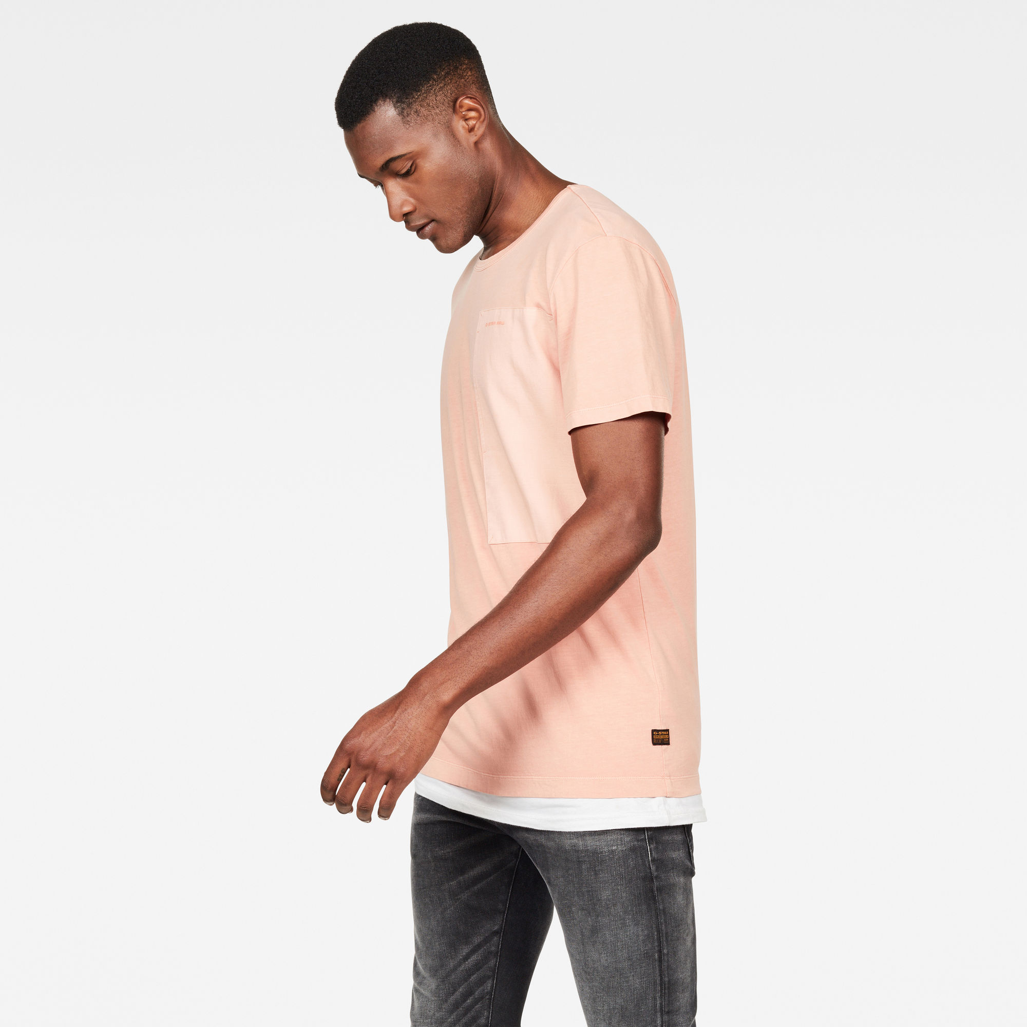 G-Star RAW Pocket T-Shirt