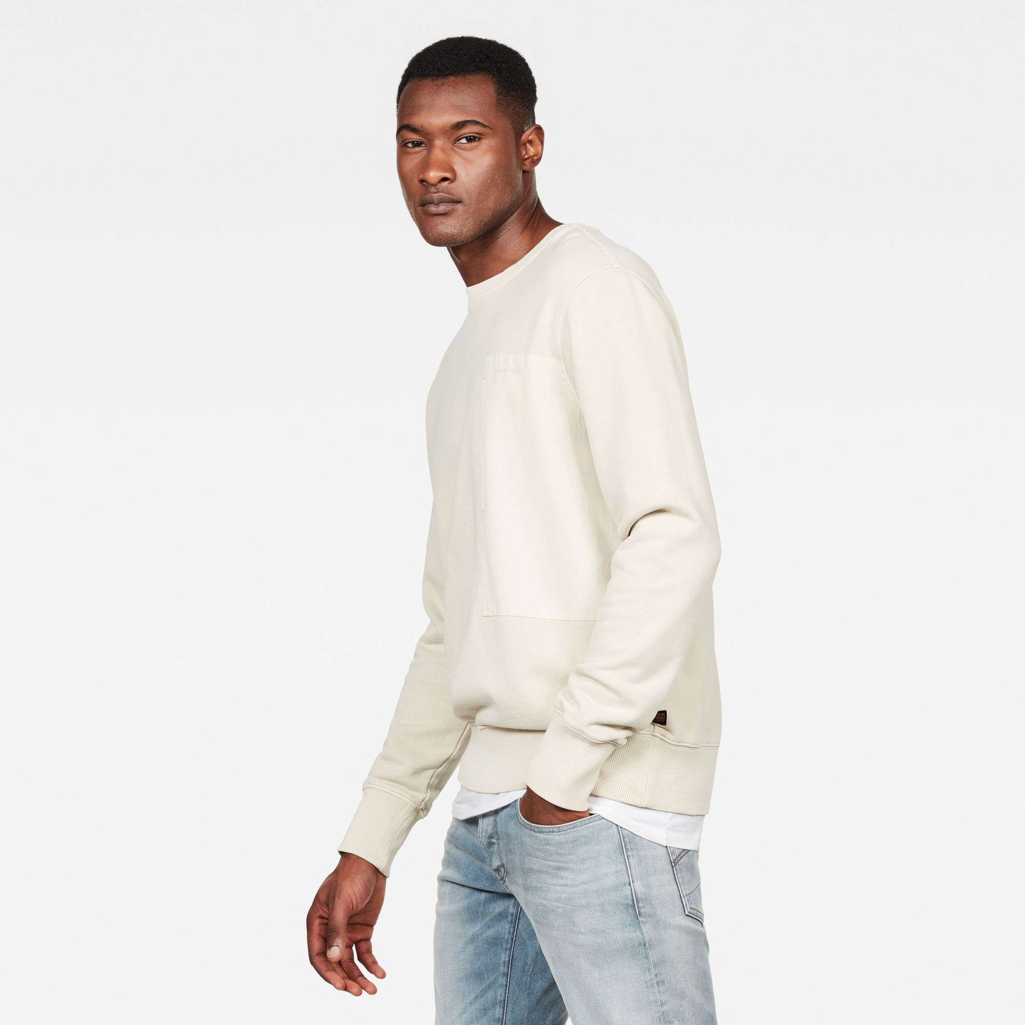 G-Star RAW Pocket Sweatshirt