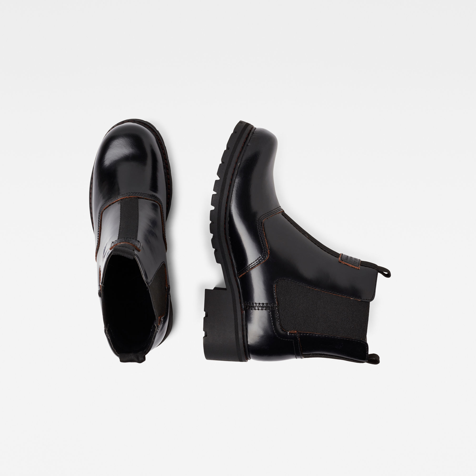 Minor Chelsea Boots