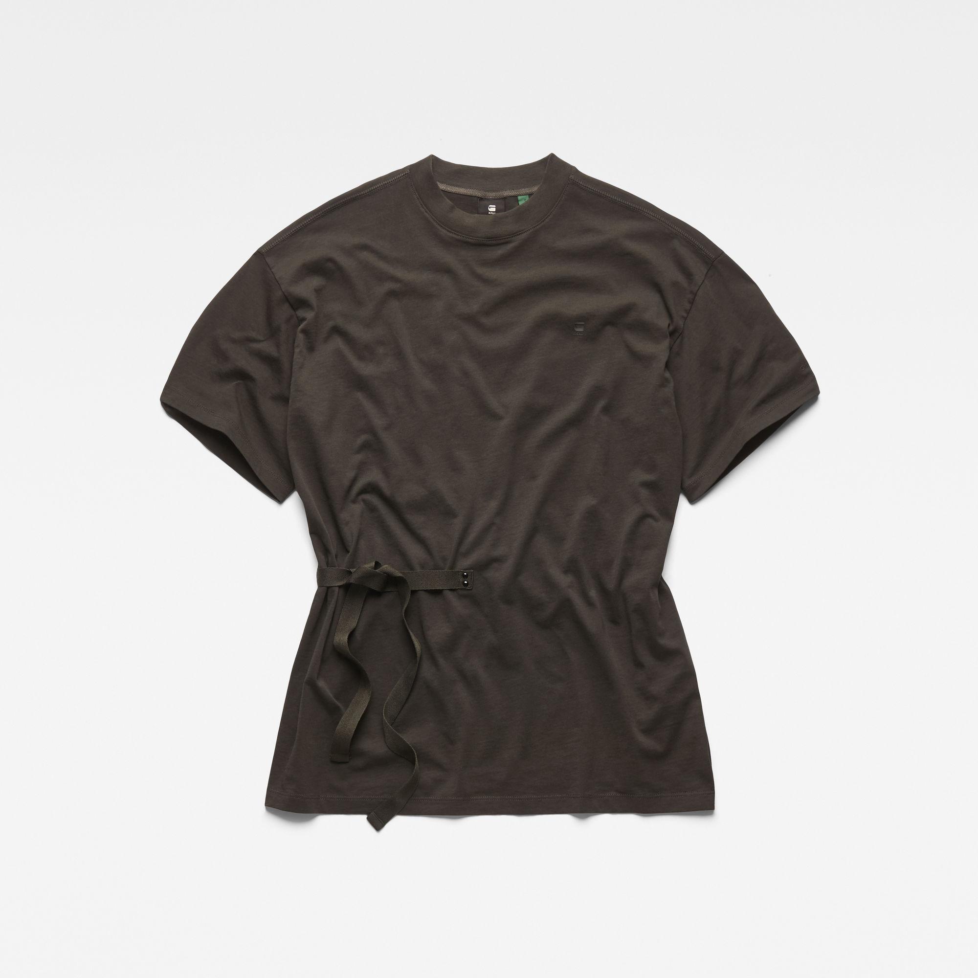 Camiseta Disem Loose