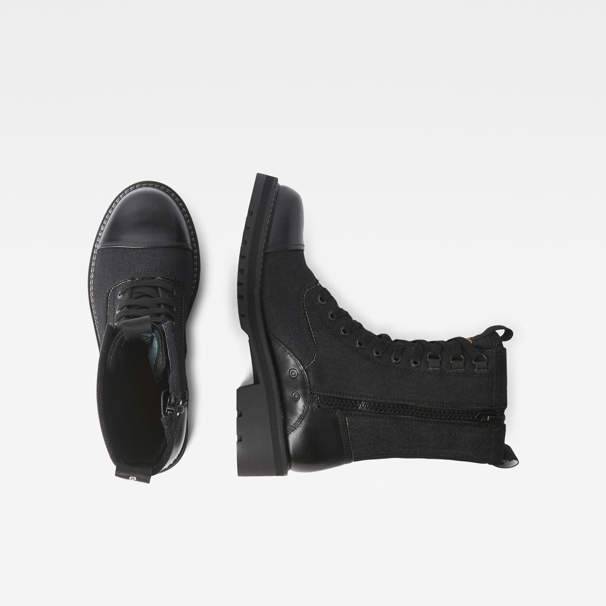Minor Boots