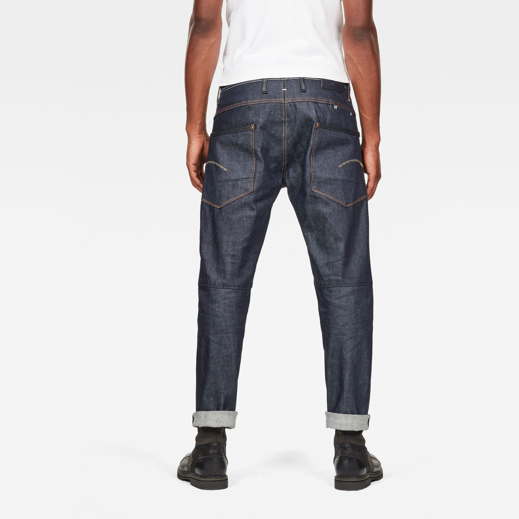 G-Star RAW 30 Years G-Star Jackpant 3D Straight Jeans