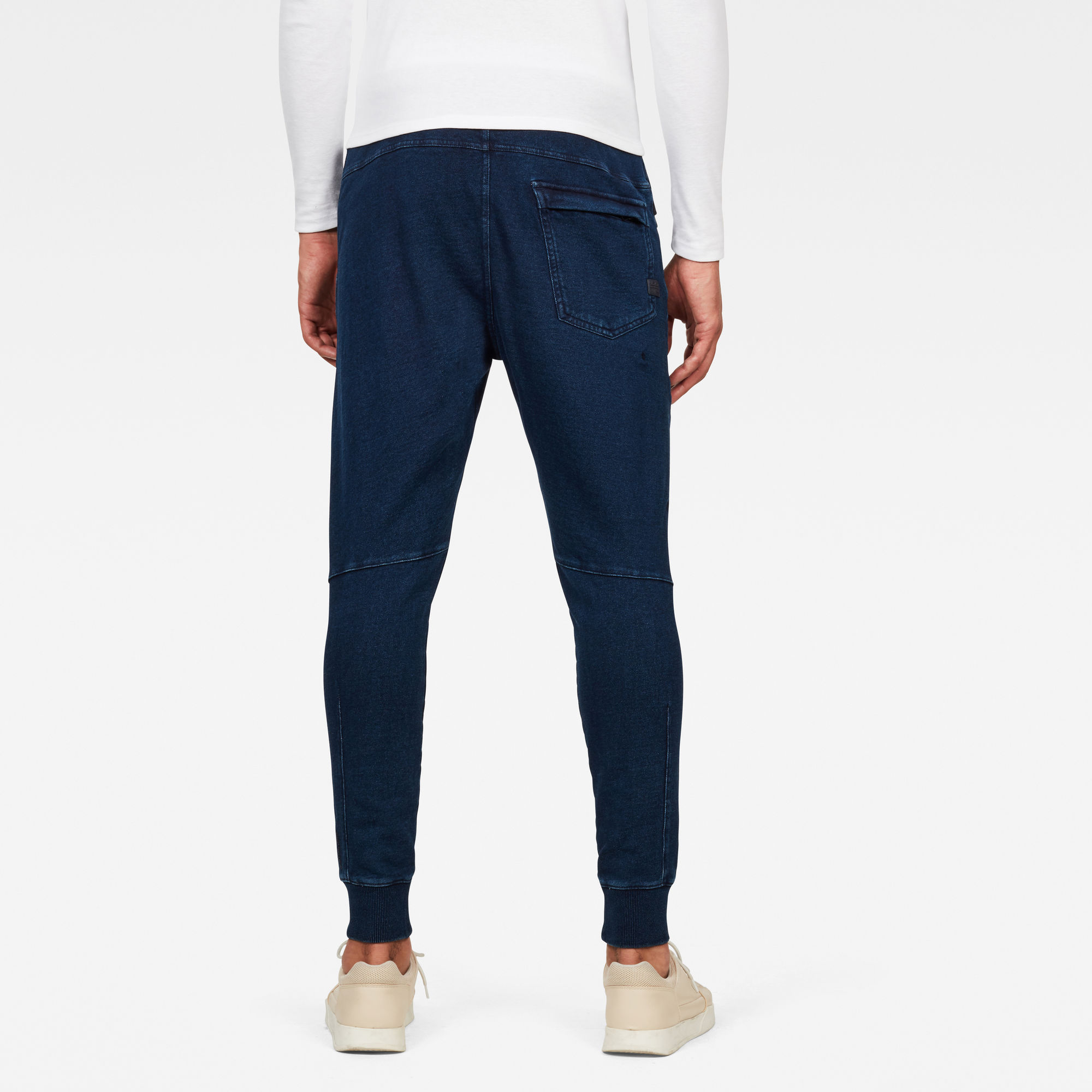 Slim Tapered Sweatpants