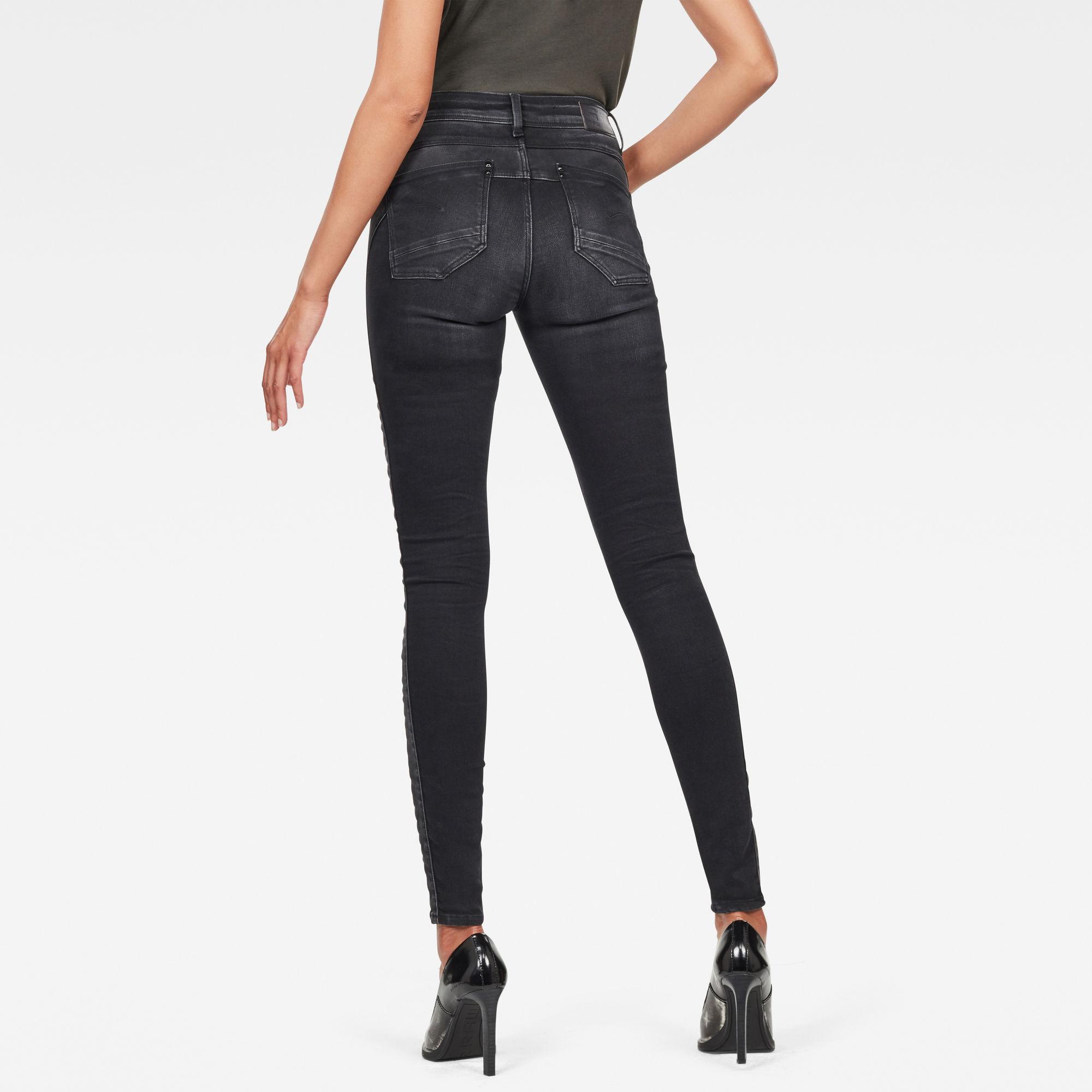 Ashtix High Super Skinny Jeans