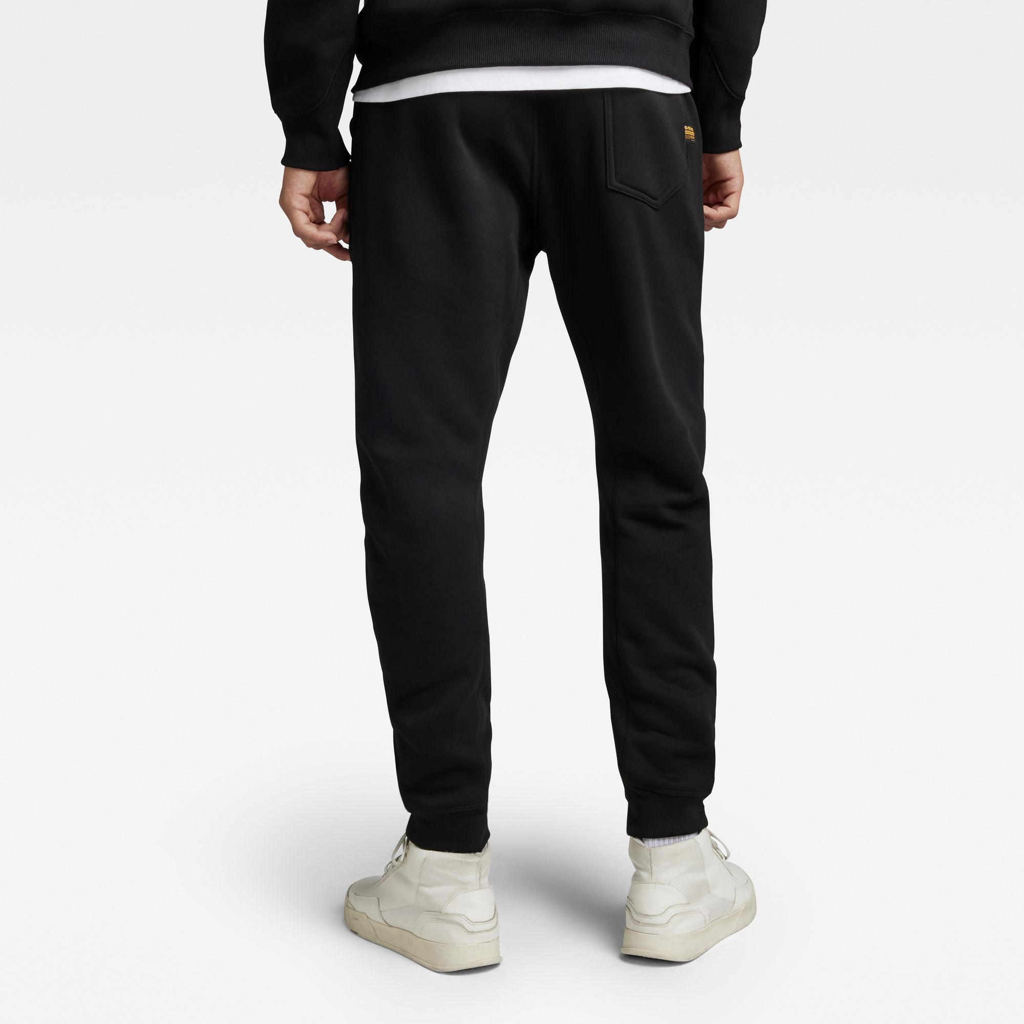 G-Star RAW Premium Basic Type C Sweatpant