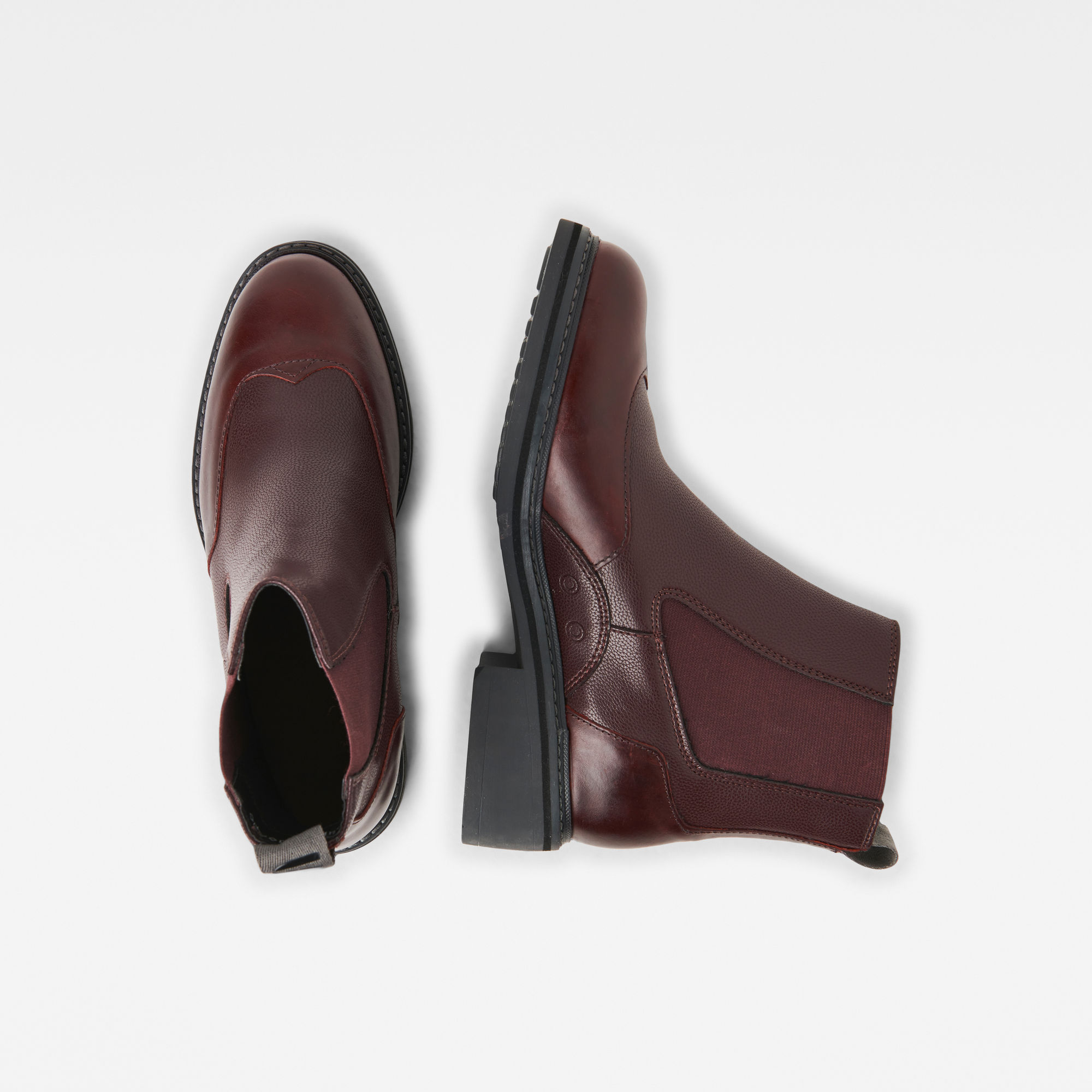 Tacoma Chelsea Shoe