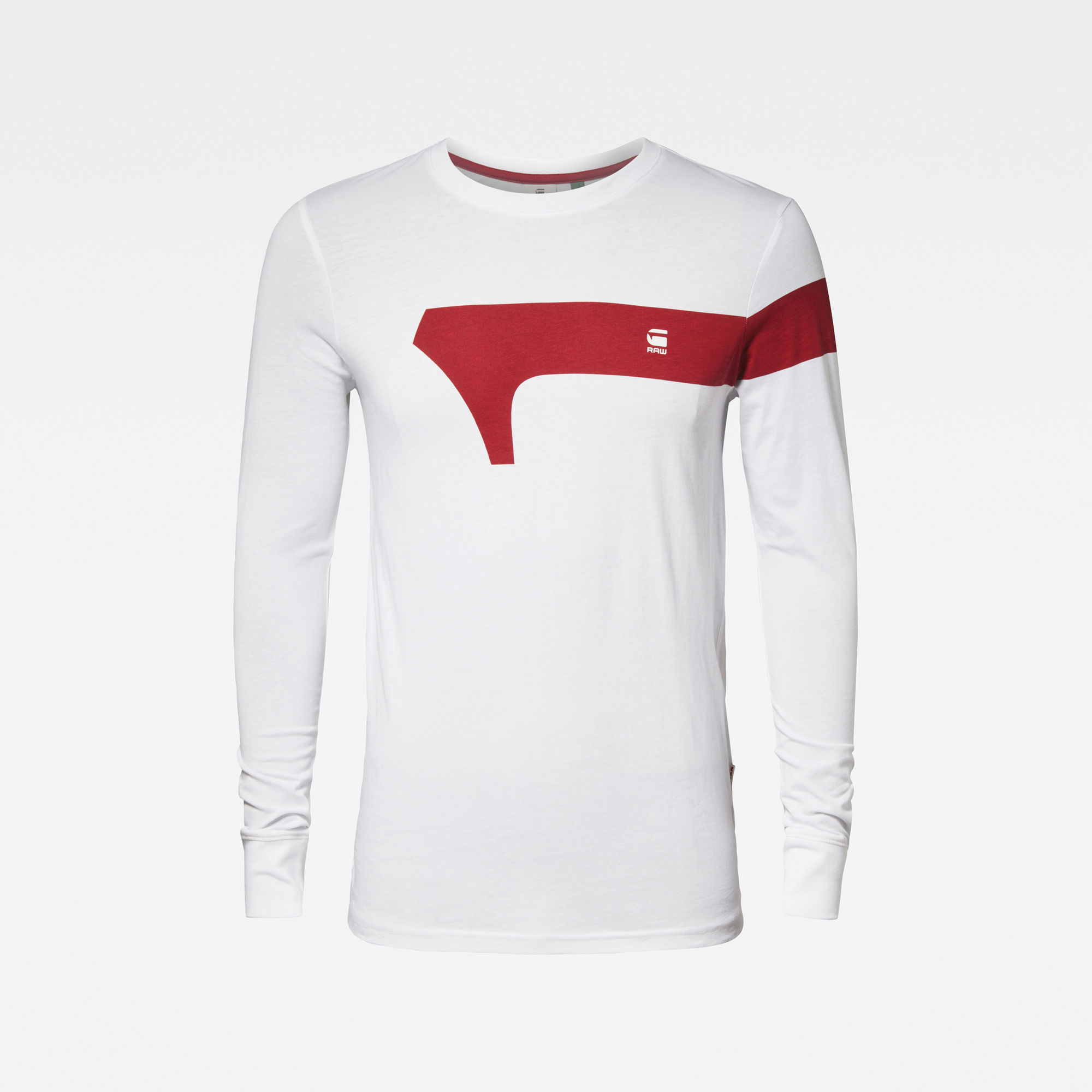 Camiseta Graphic 13 Slim