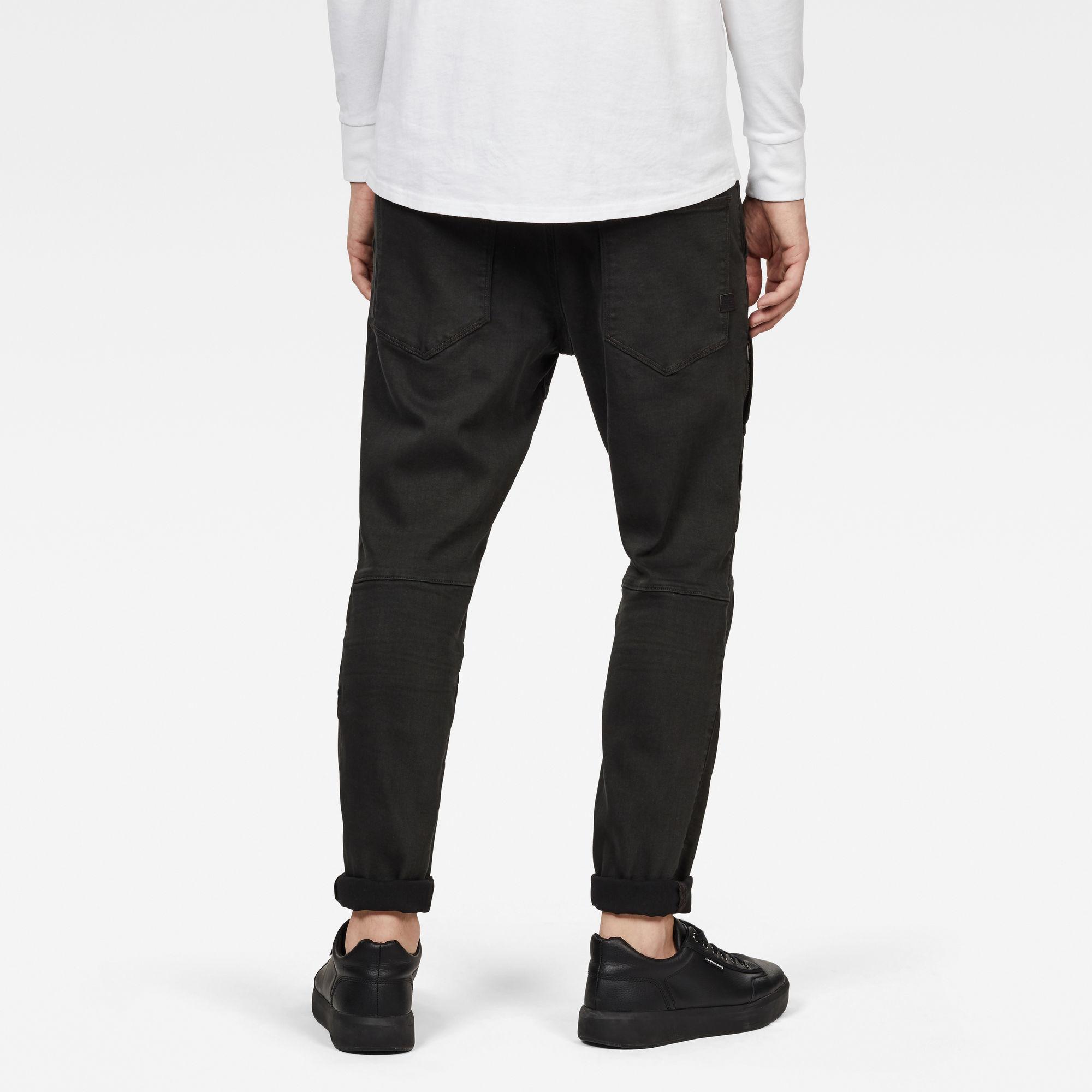 Rackam 3D Slim Sweatpants