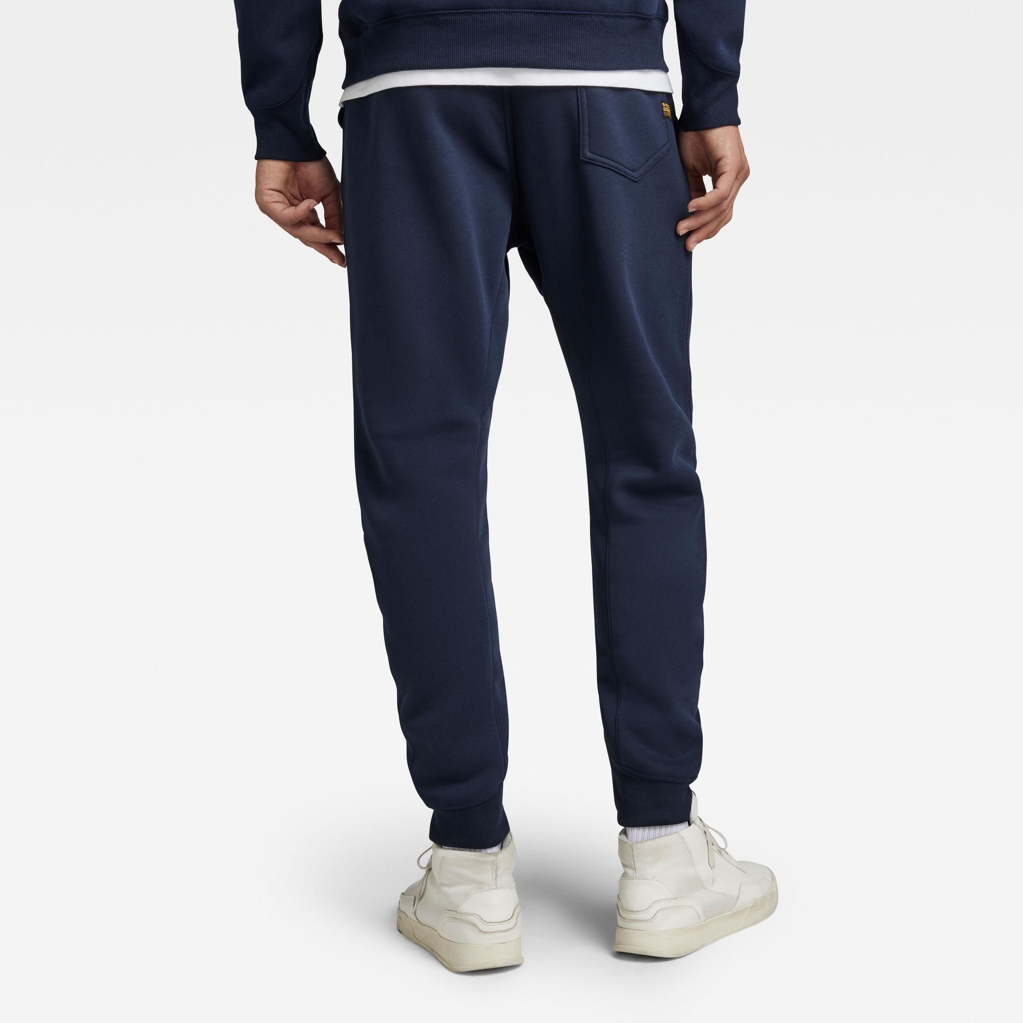 G-Star RAW Premium Basic Type C Sweat Pant
