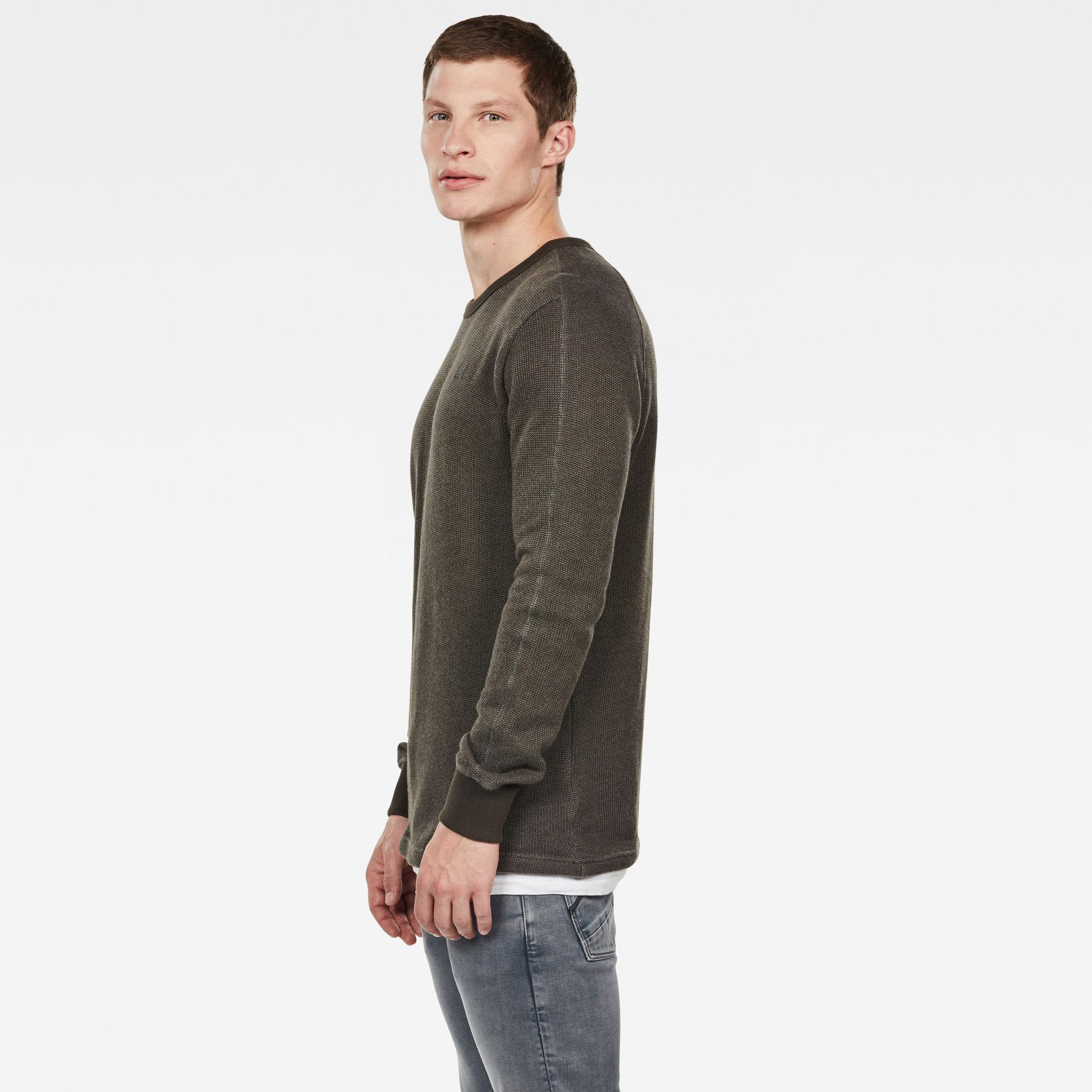 Korpaz Sweater