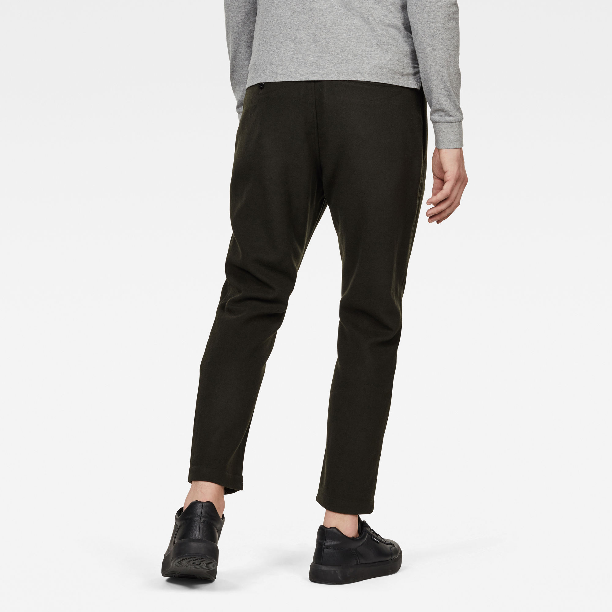 G-Star RAW Varve Relaxed Chino Broek