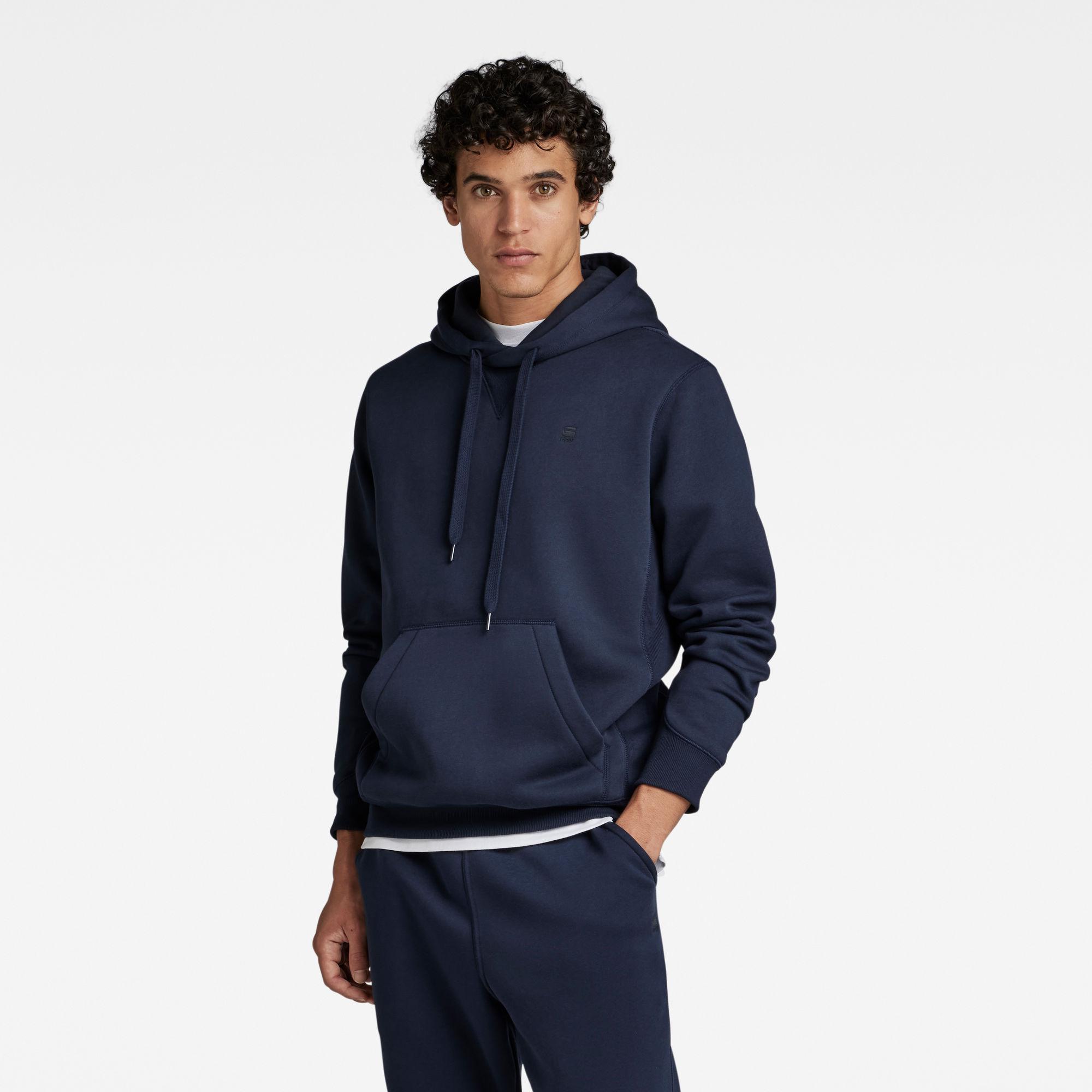 G-Star RAW Premium Basic Sweater