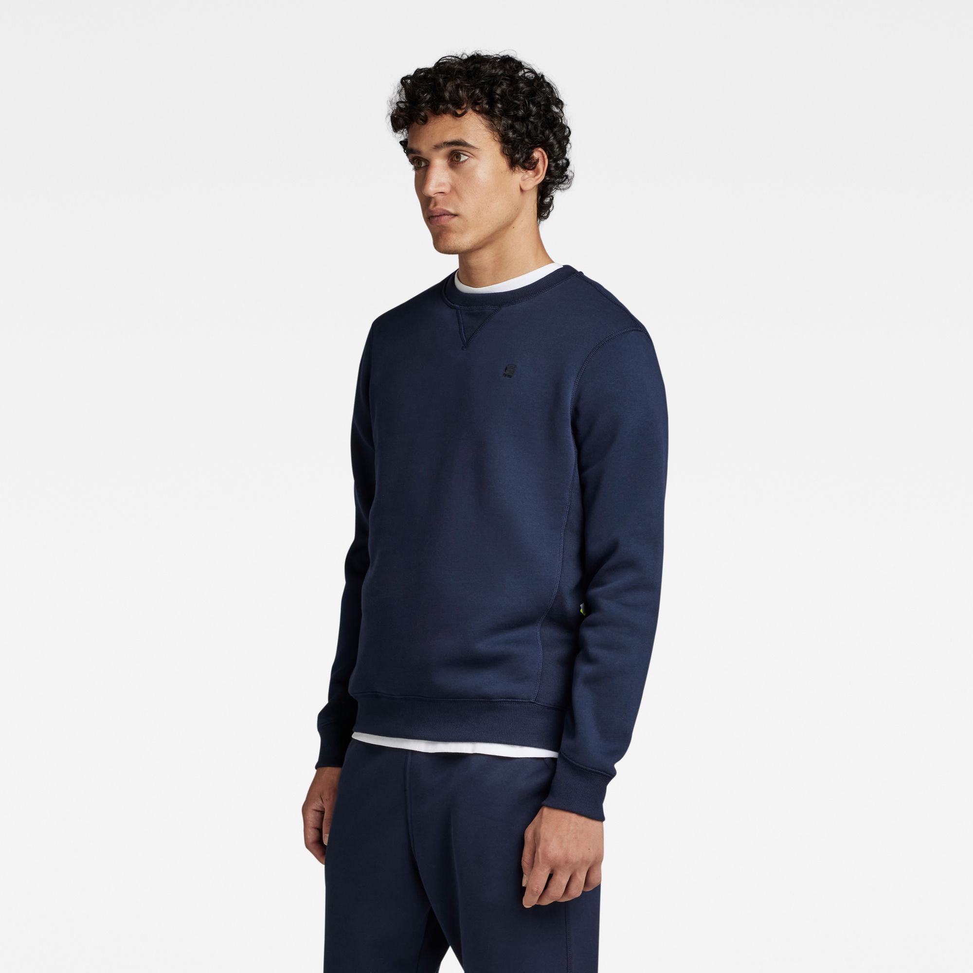 G-Star RAW Premium Core Sweater