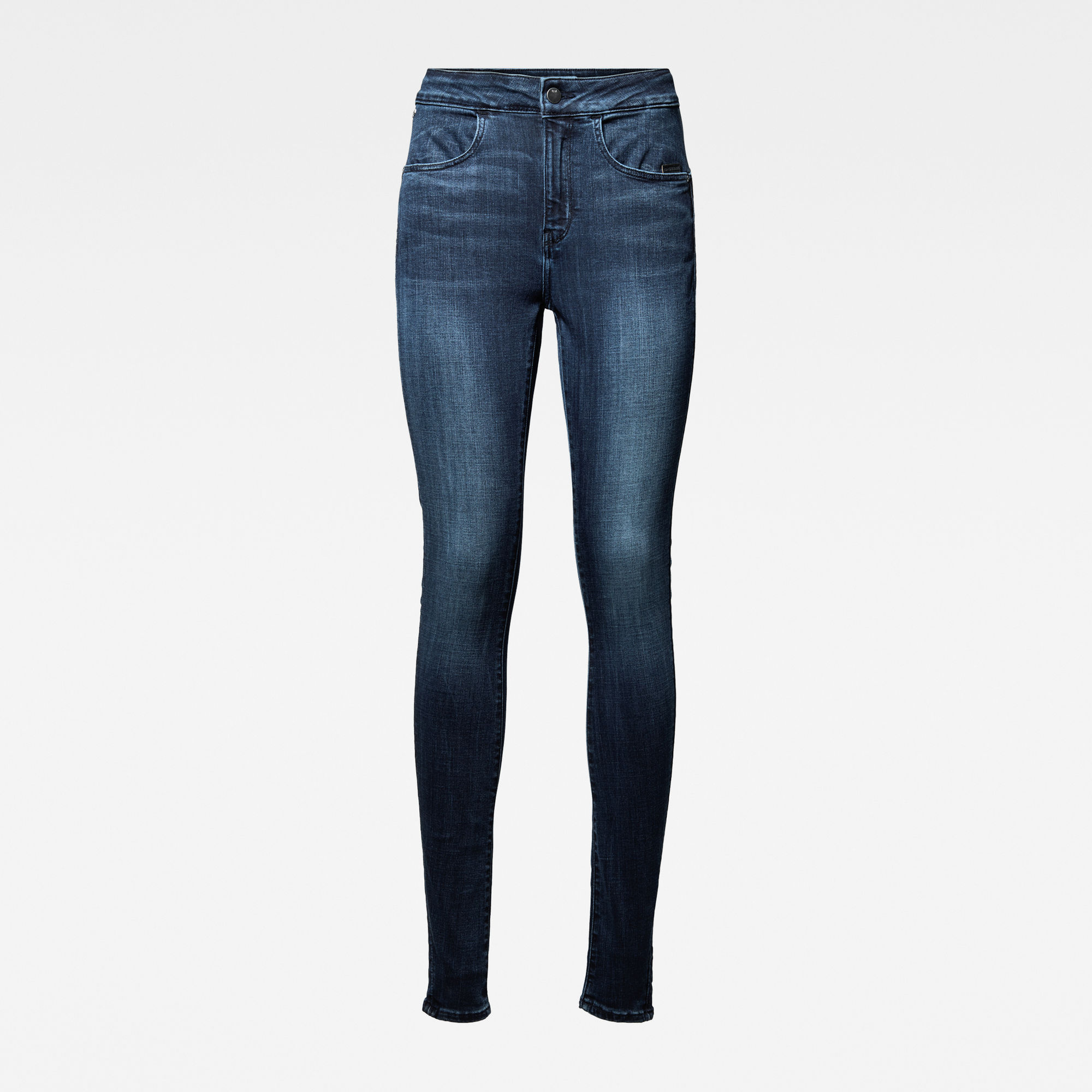 Jeans Citi-You High Super Skinny