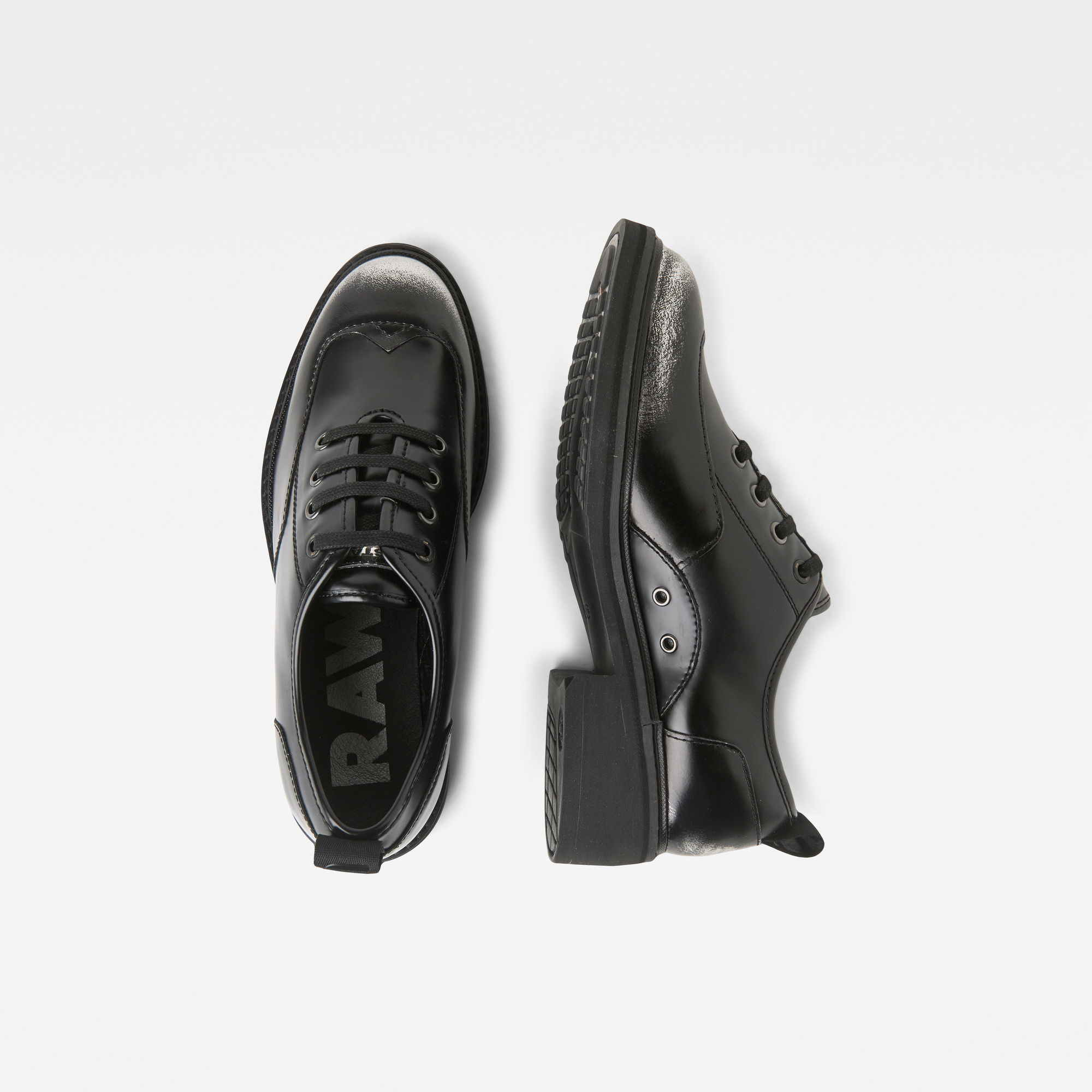 Tacoma Shoes