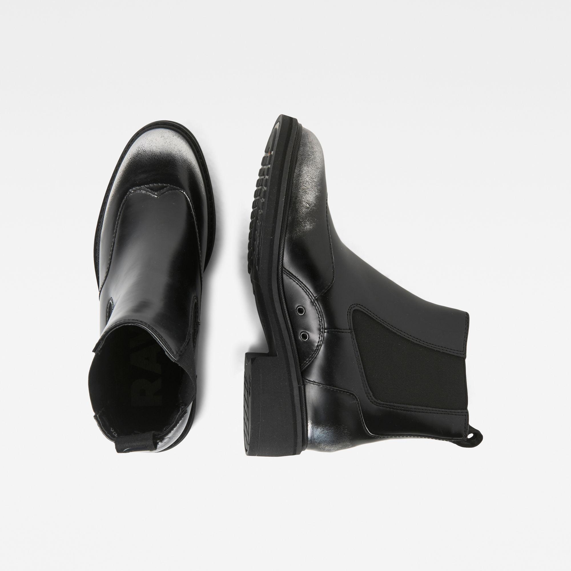 Tacoma Chelsea Shoes
