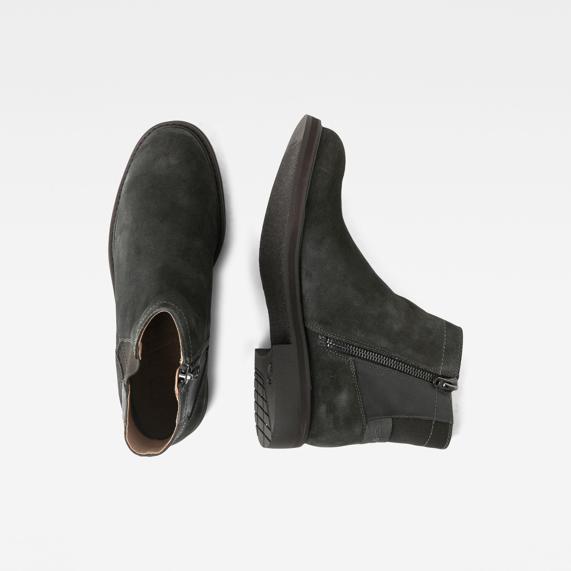 Garber Chelsea Boots