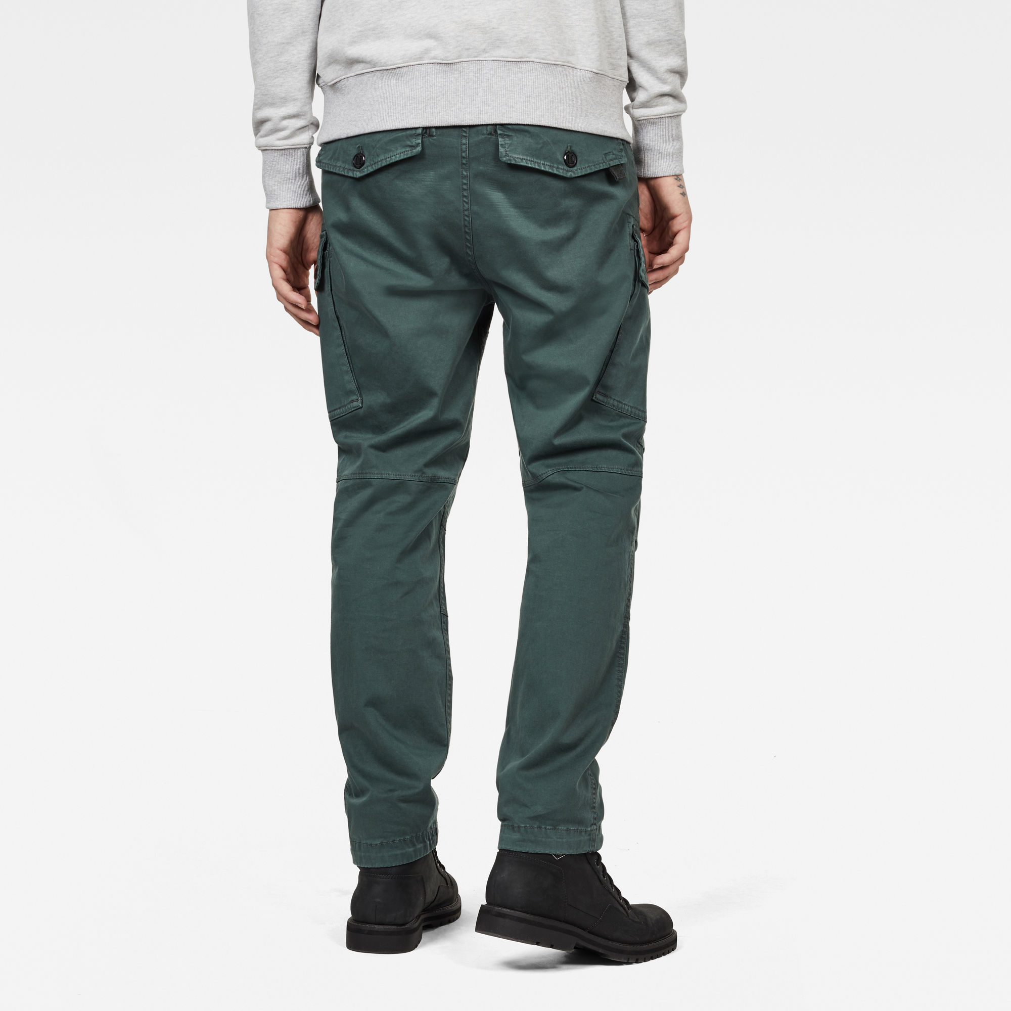 G-Star RAW Roxic Straight Tapered Broek