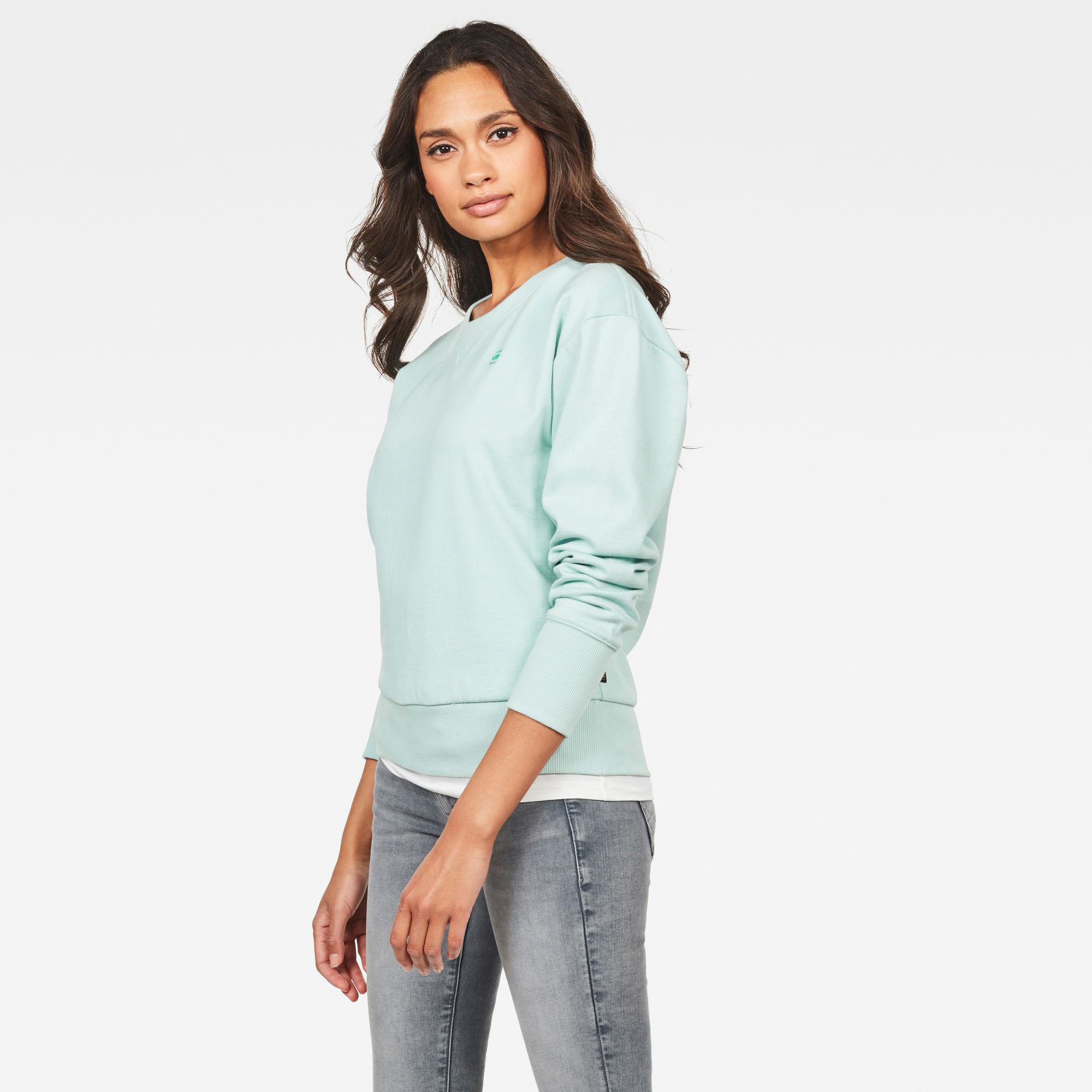 Xzyph 2-Tone Sweater