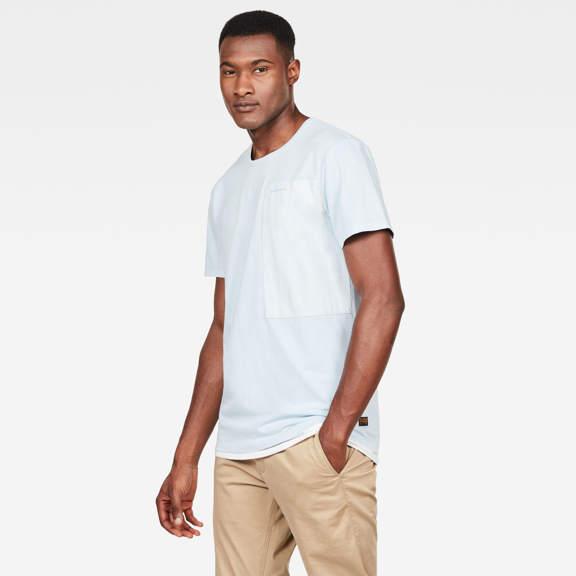 G-Star RAW Pocket T-Shirt