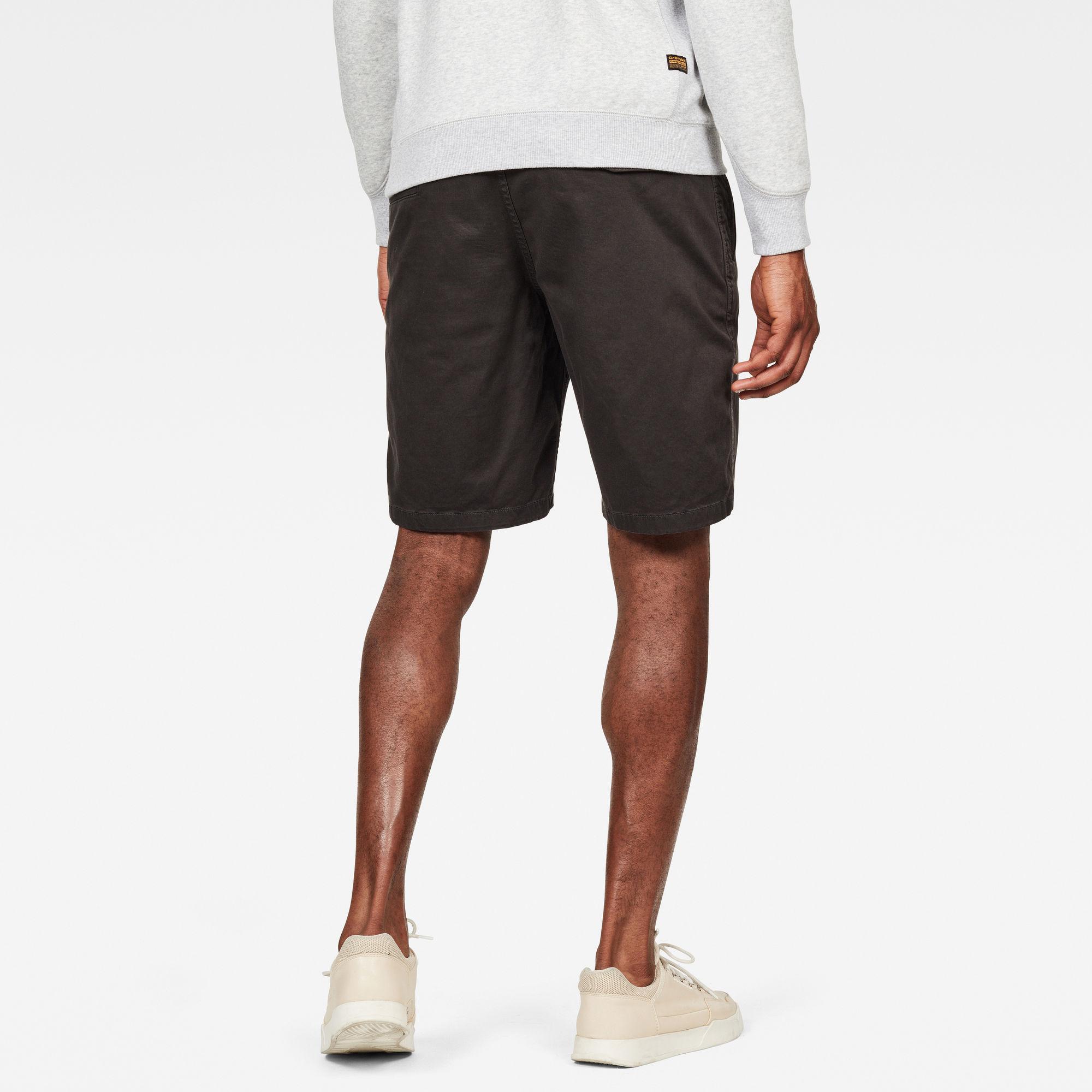 G-Star RAW Chino Trainer Shorts