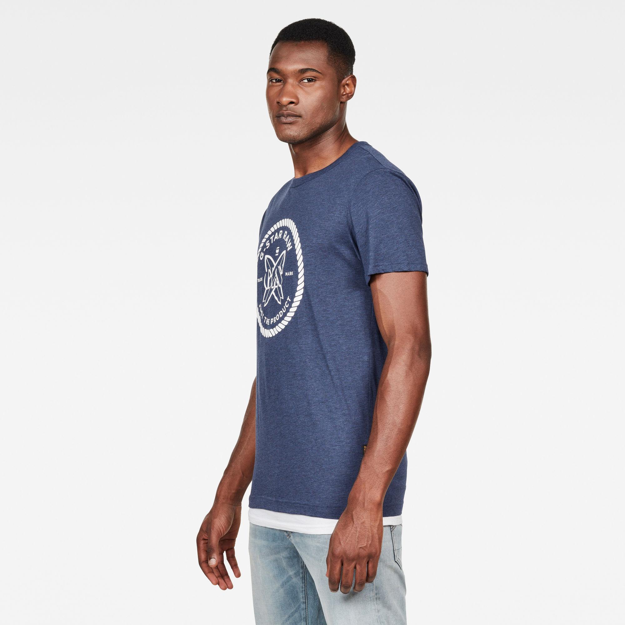GS Surf Regular T-Shirt