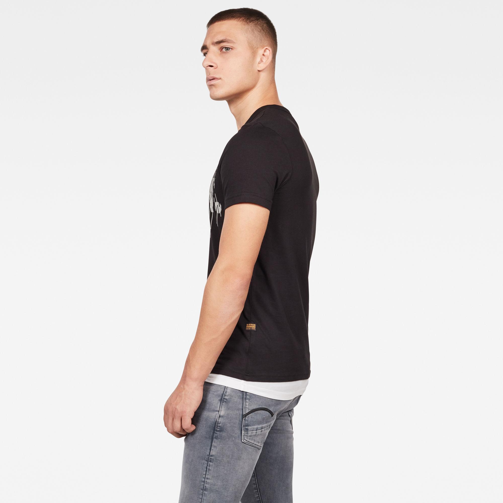 G-Star RAW Graphic 23 Slim T-Shirt