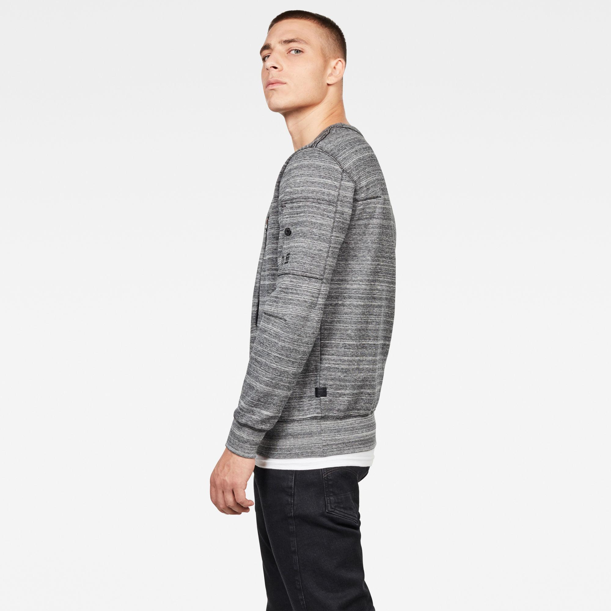 Citishield Sweater