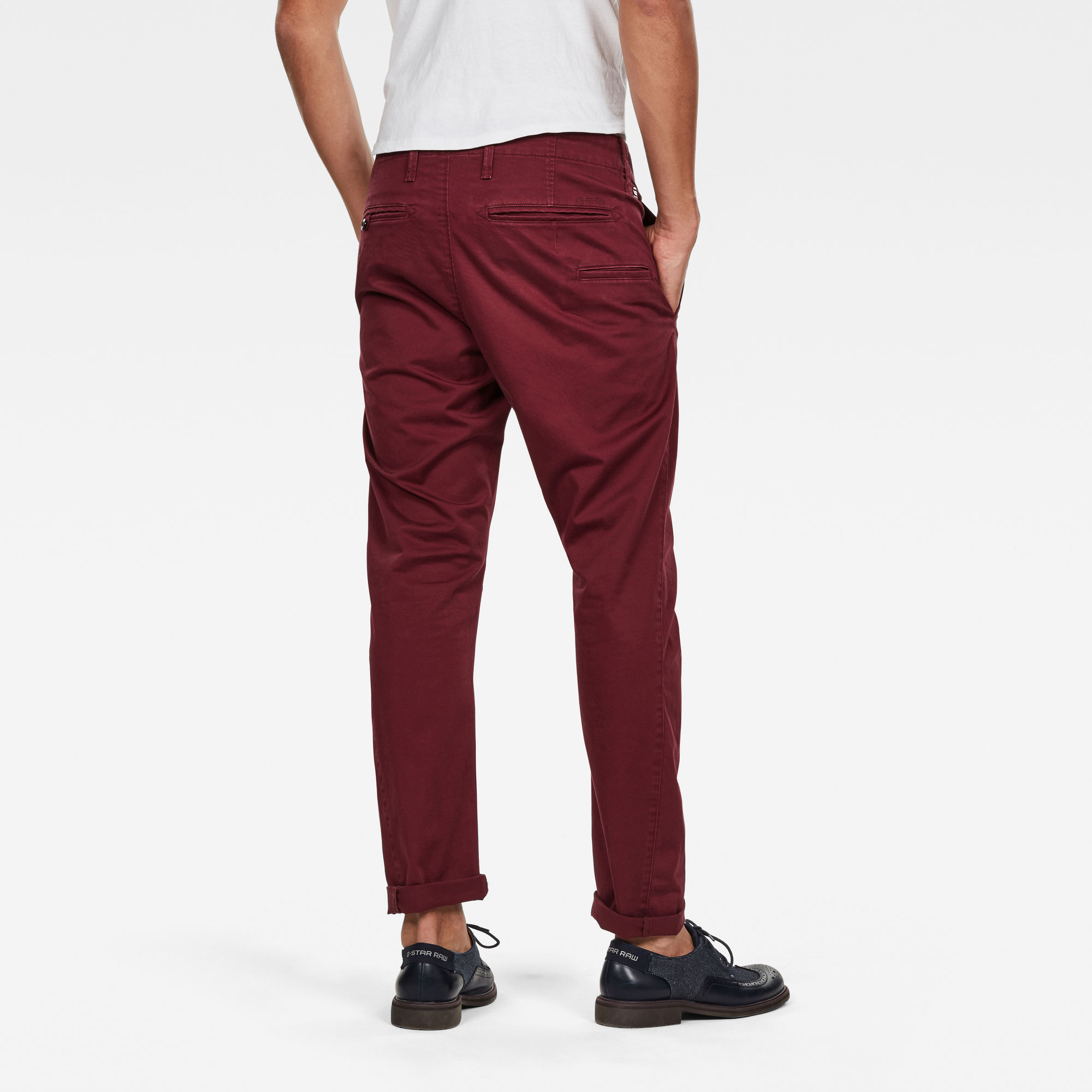 G-Star RAW Vetar Slim Chino Broek