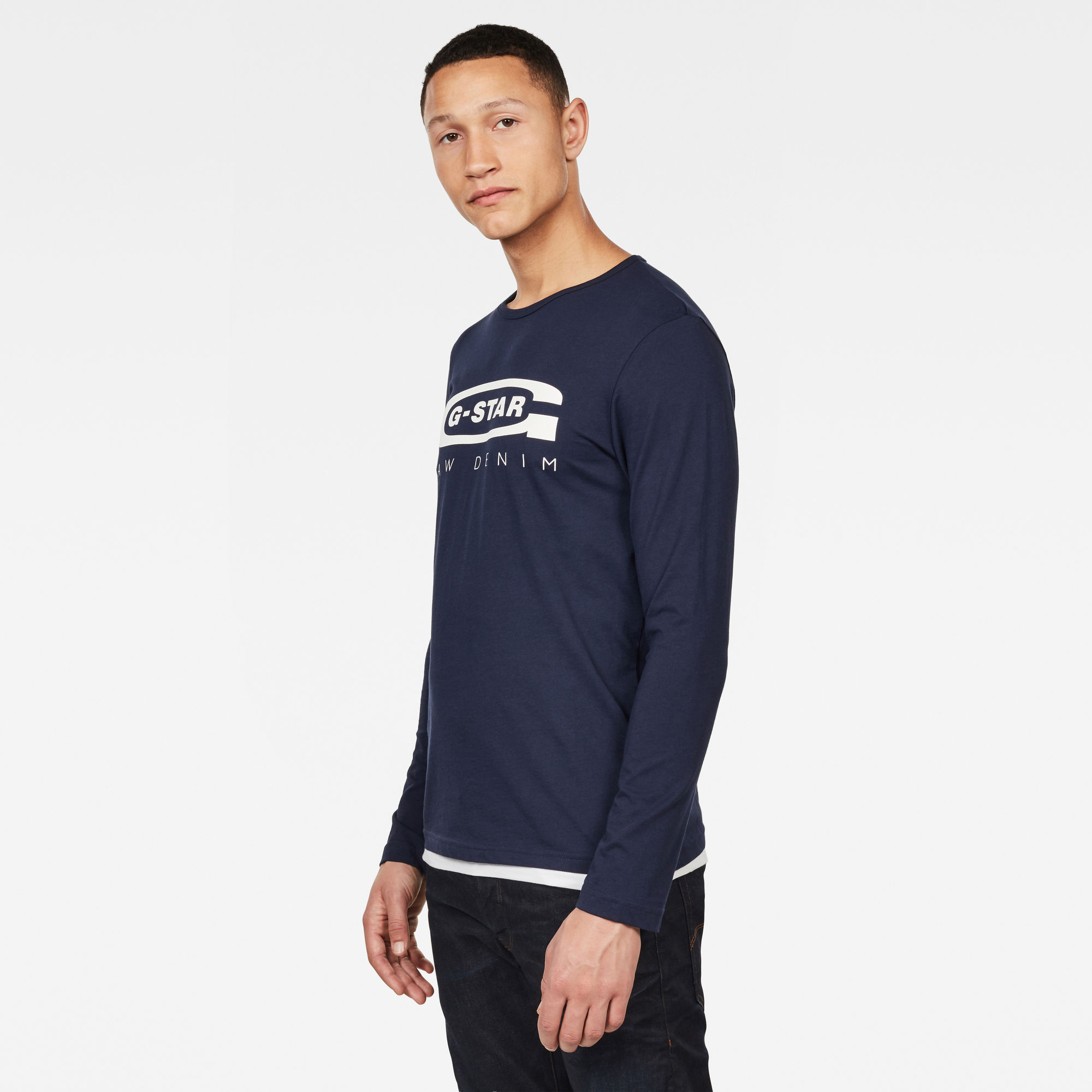 G-Star RAW Graphic 4 Slim T-Shirt