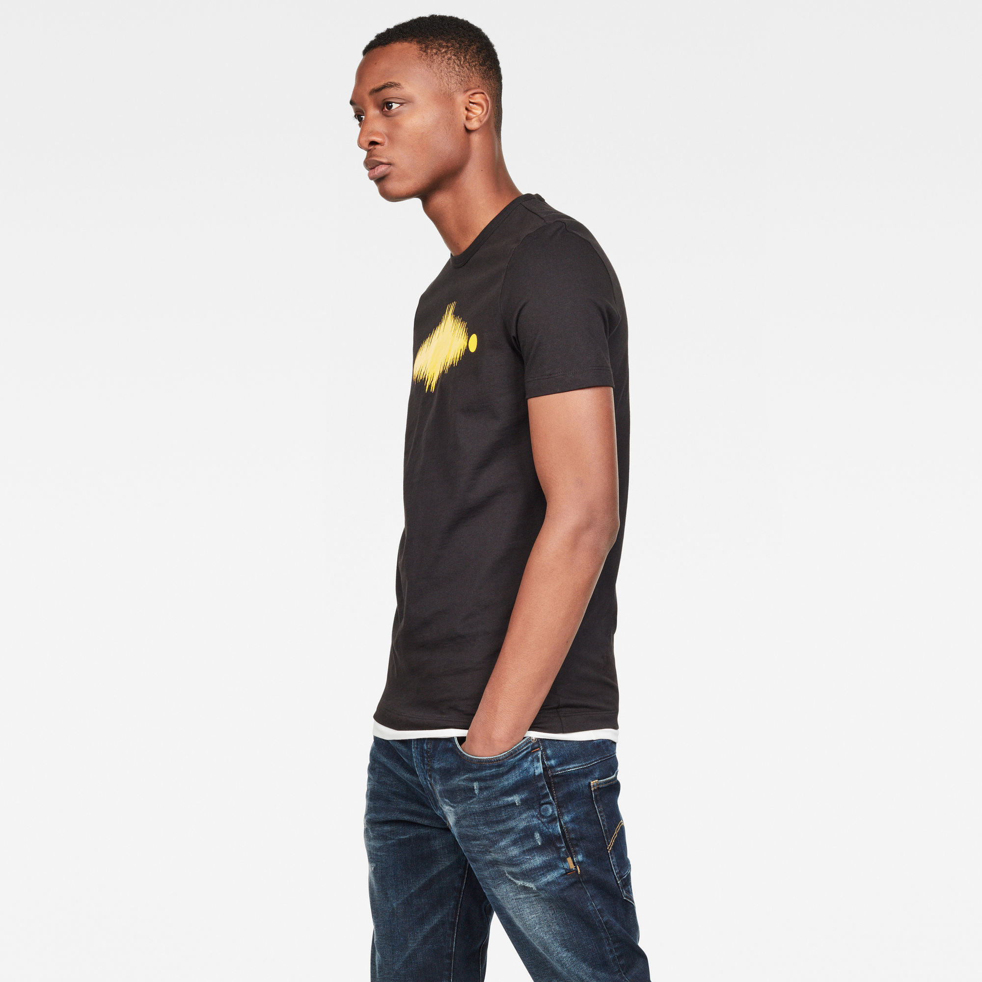 Dence 2 Graphic T-shirt
