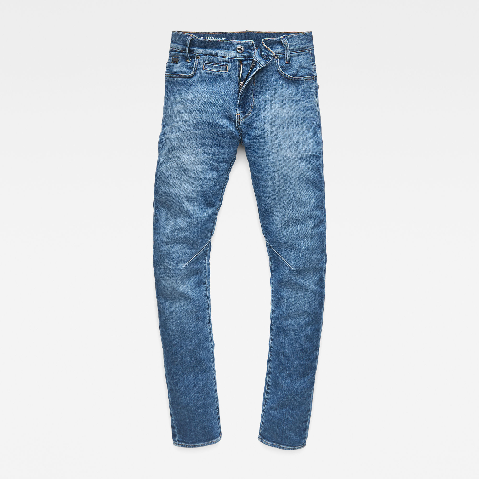 Staq Tapered Jeans