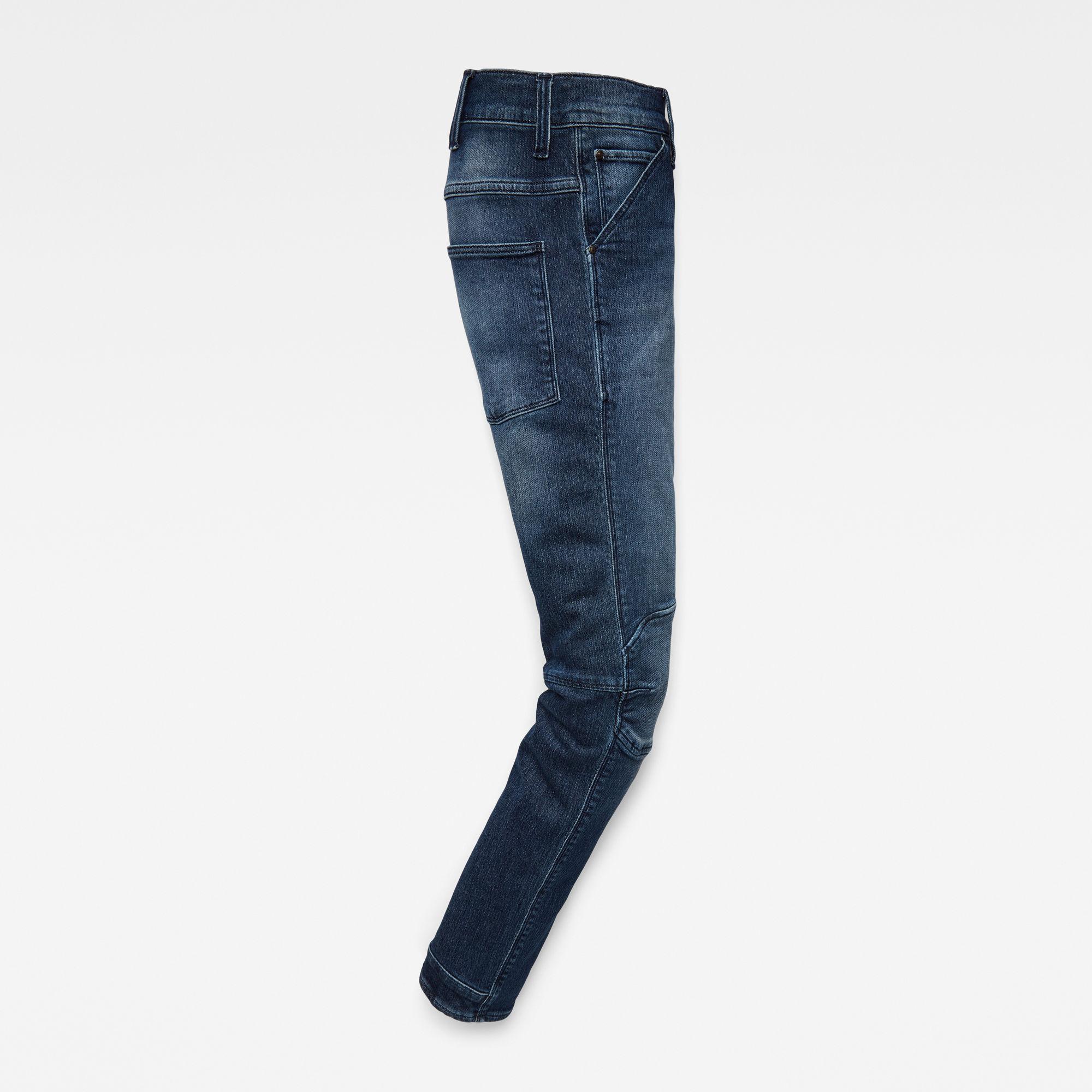 5622 G-Star Elwood Slim Jeans
