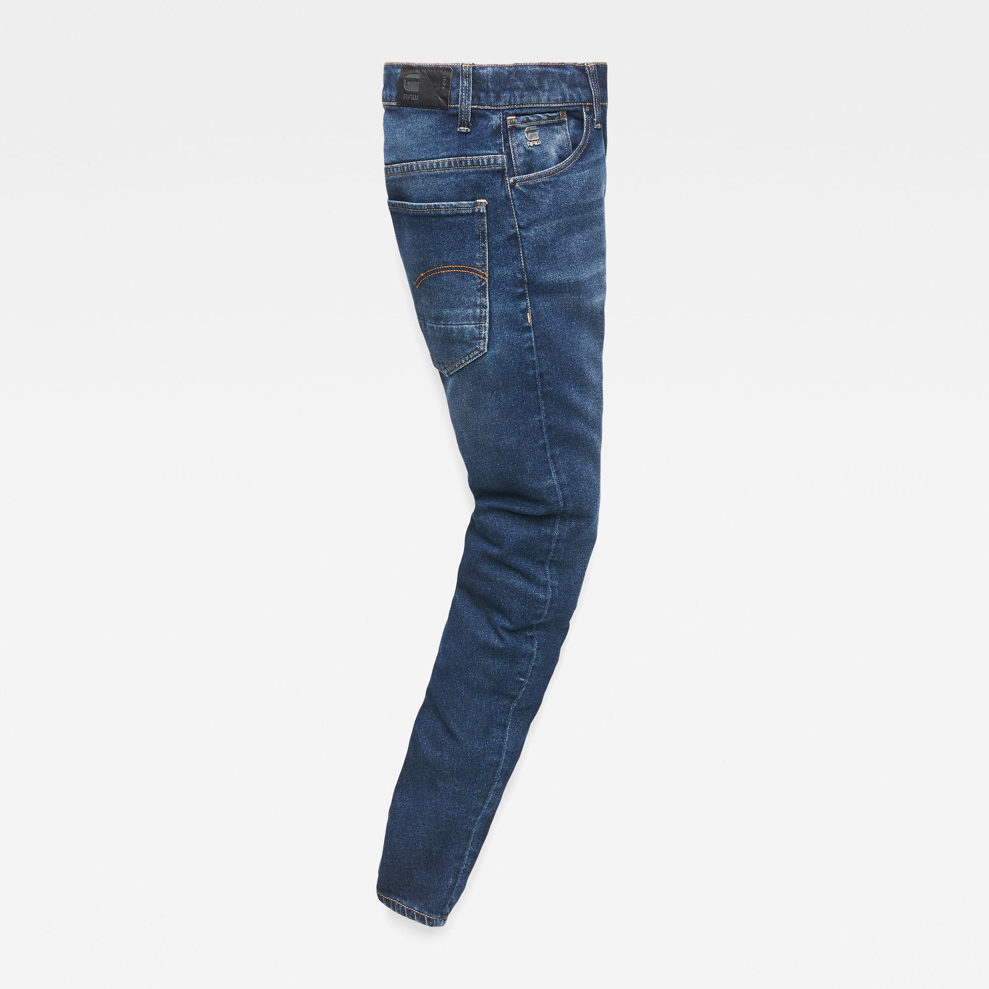 Arc Slim Jeans