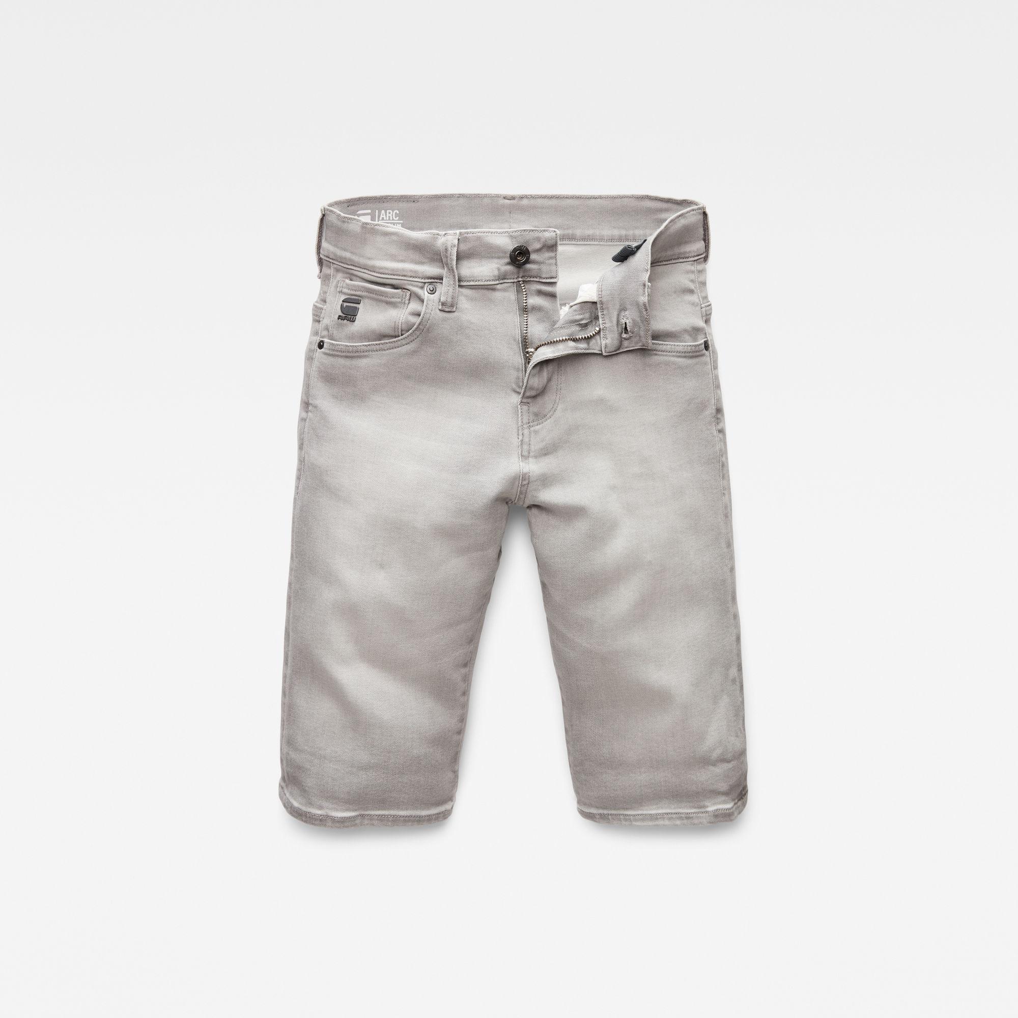 Arc Slim Short