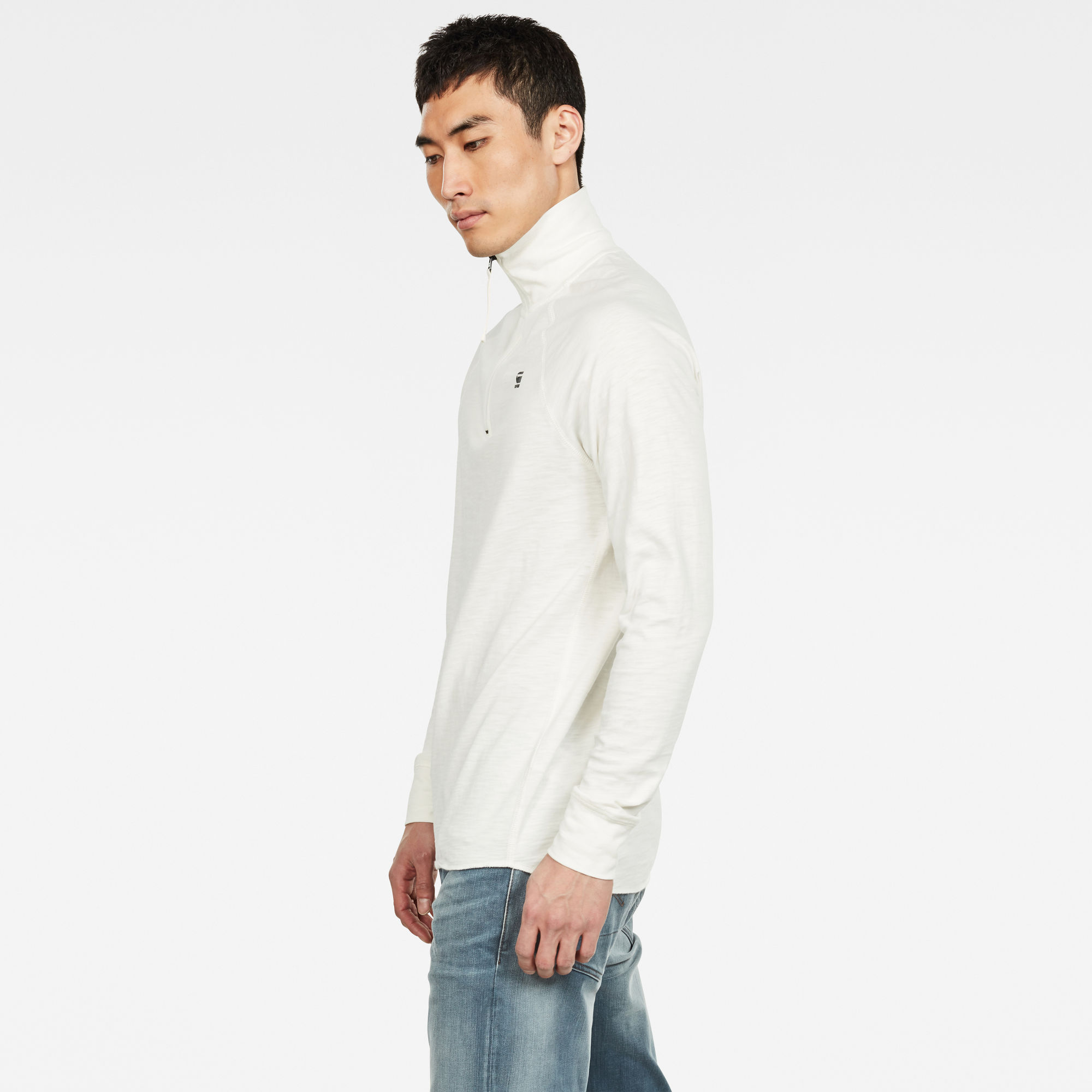 Jirgi T-Shirt Half Zip