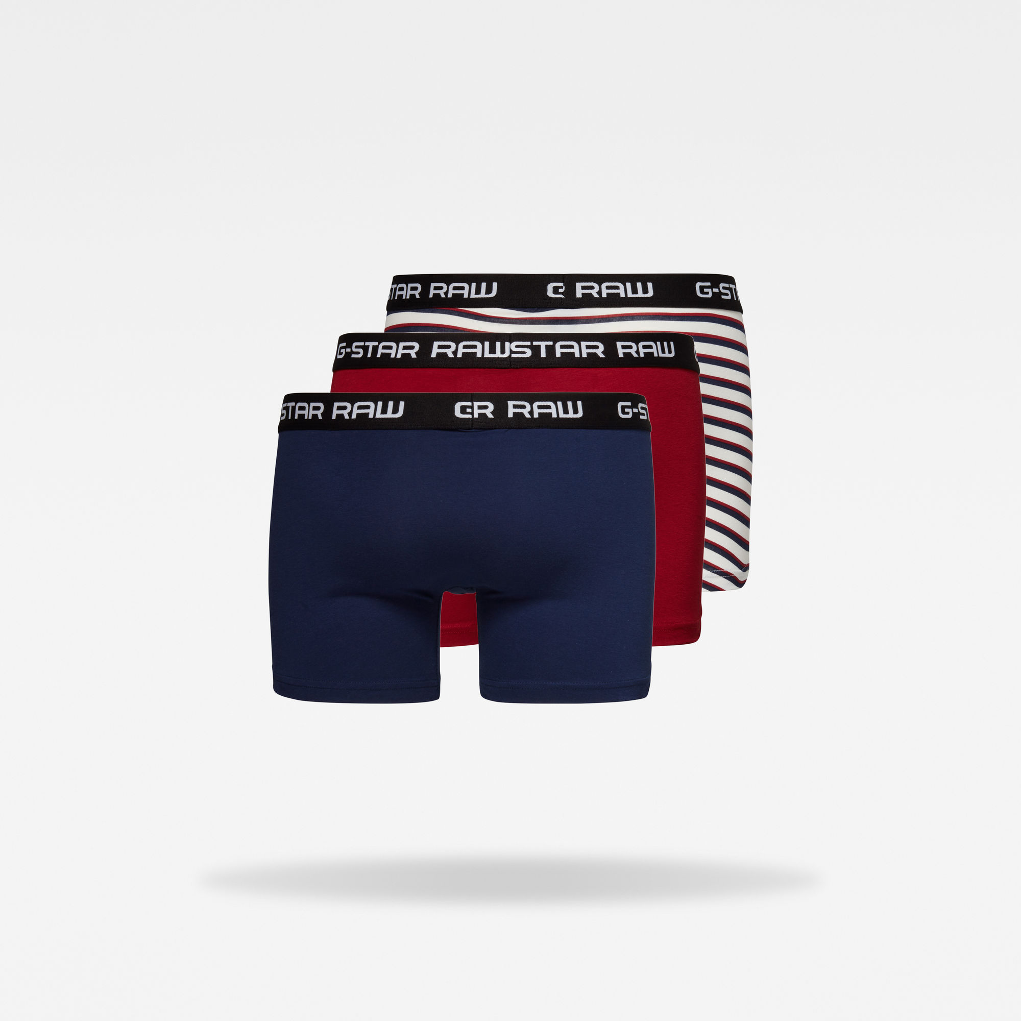 Classic Trunk 3-Pack Allover