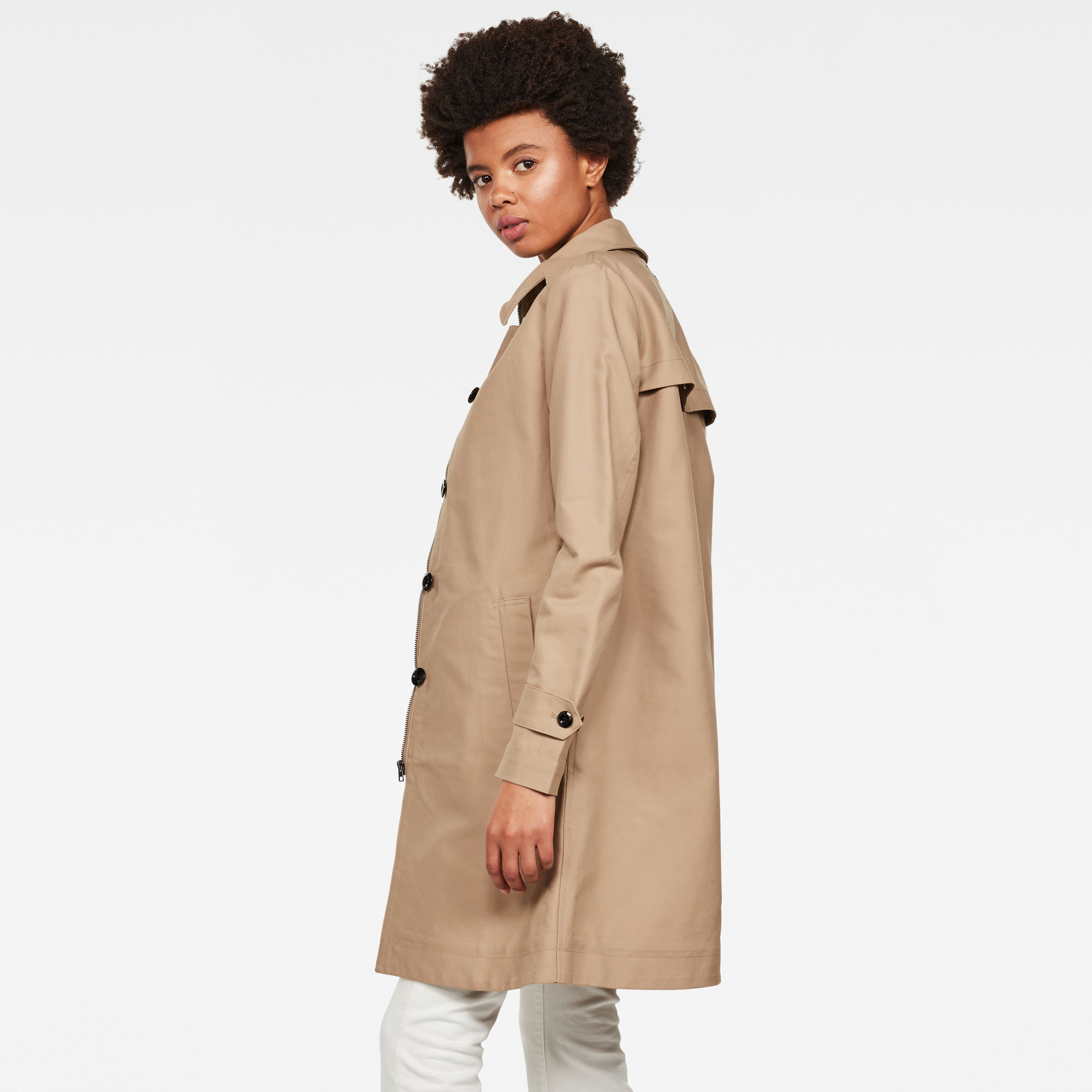 Minor Trenchcoat