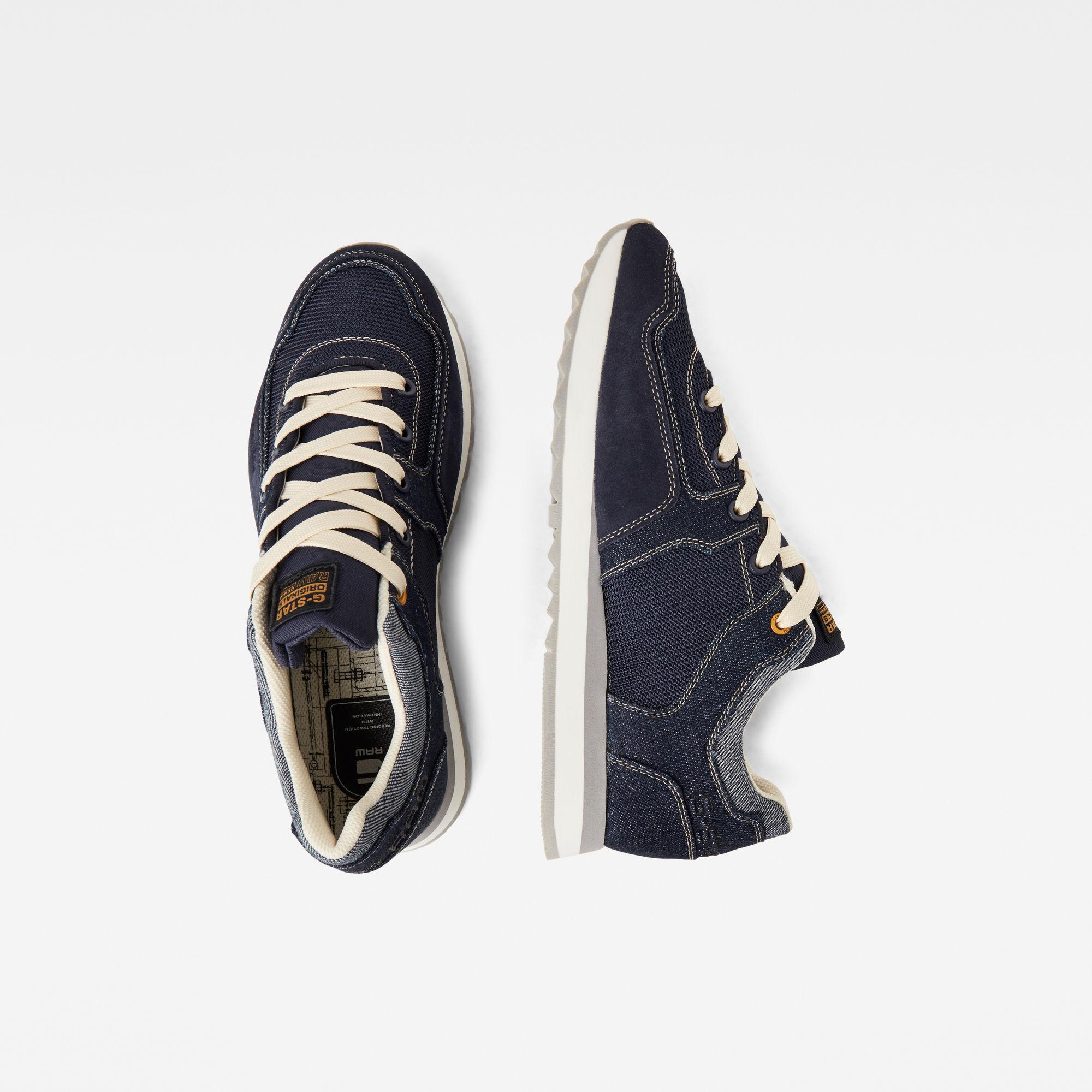 Calow Denim II Sneakers