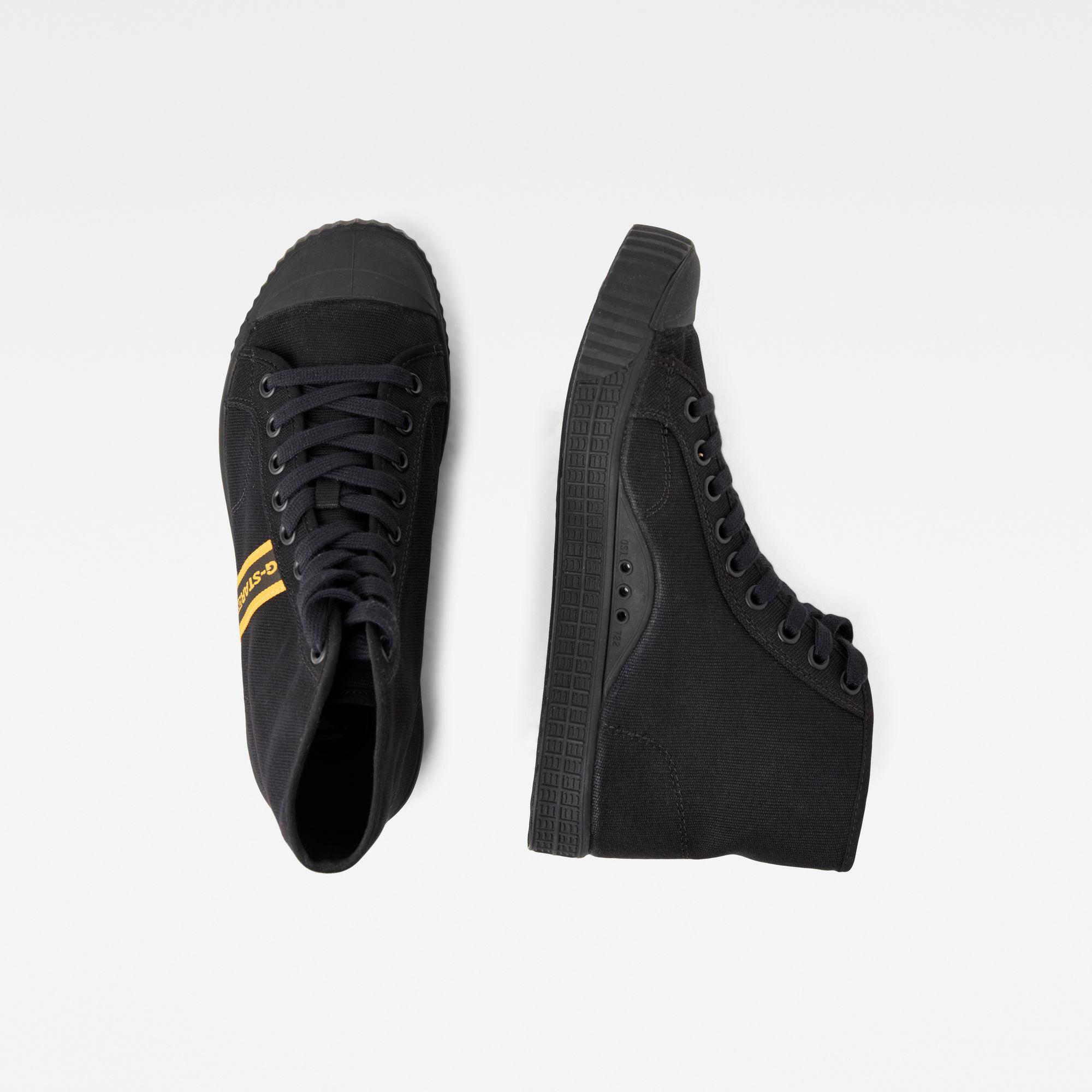 Rovulc OG II High Sneakers