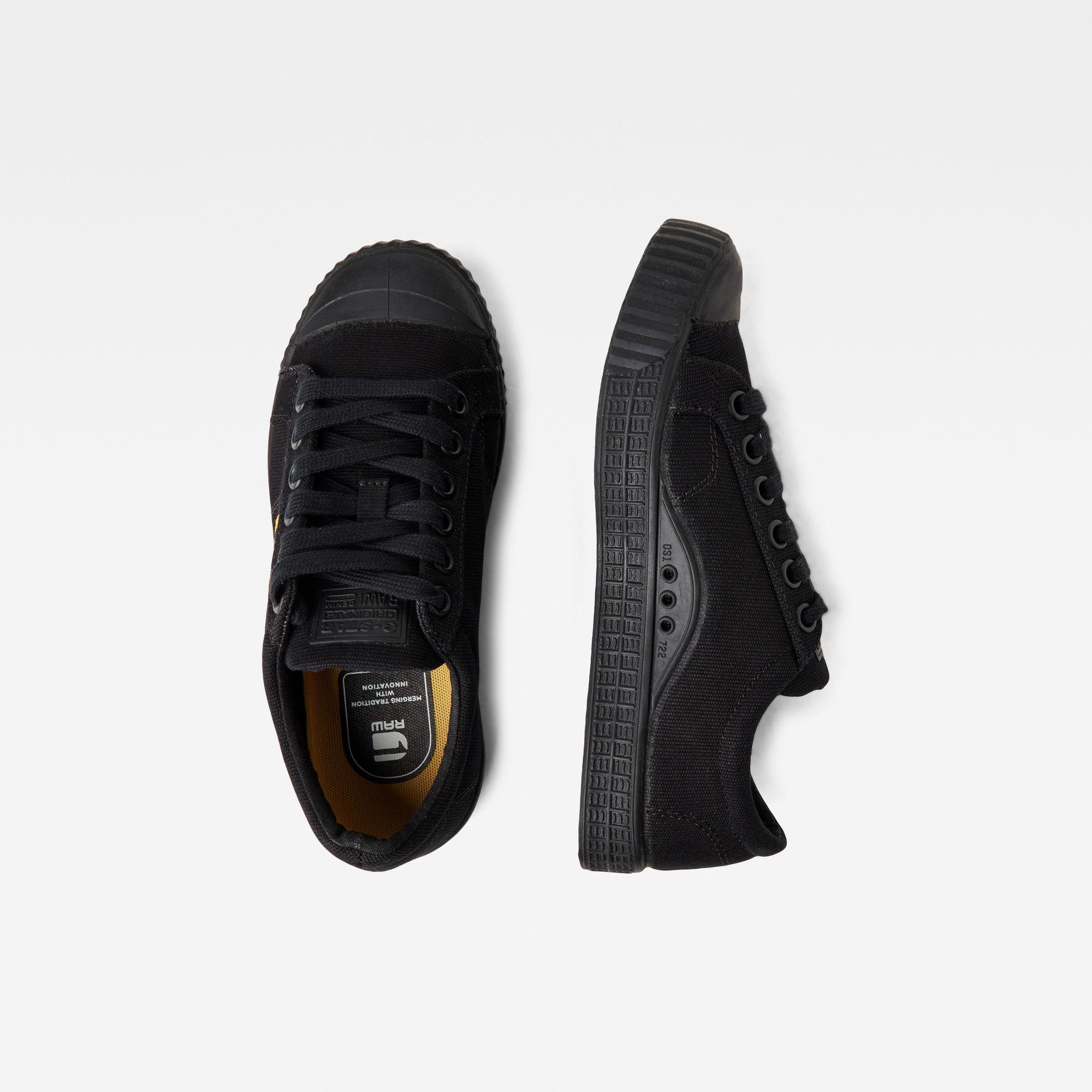 Rovulc OG II Low Sneakers