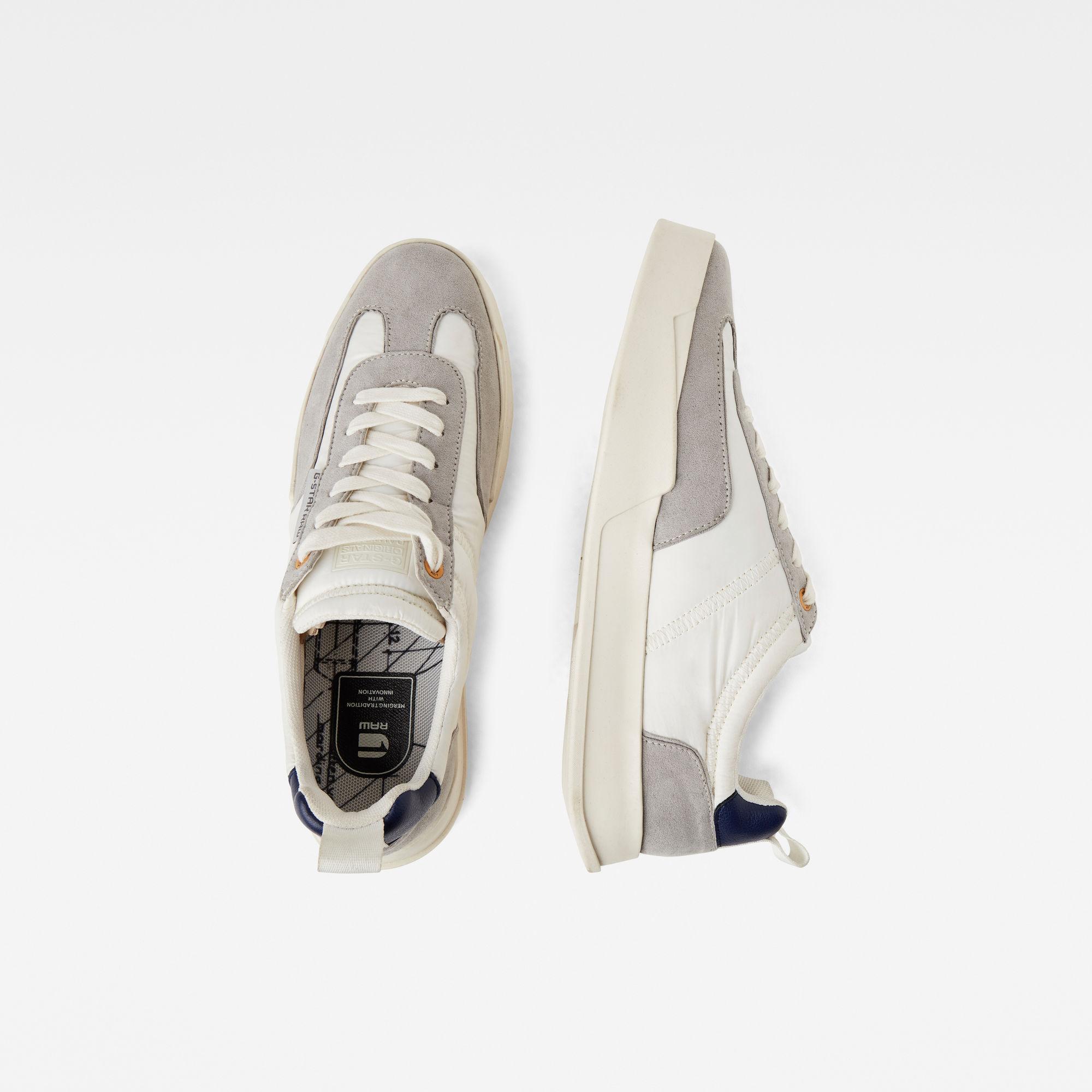 Rackam Dommic II Sneakers