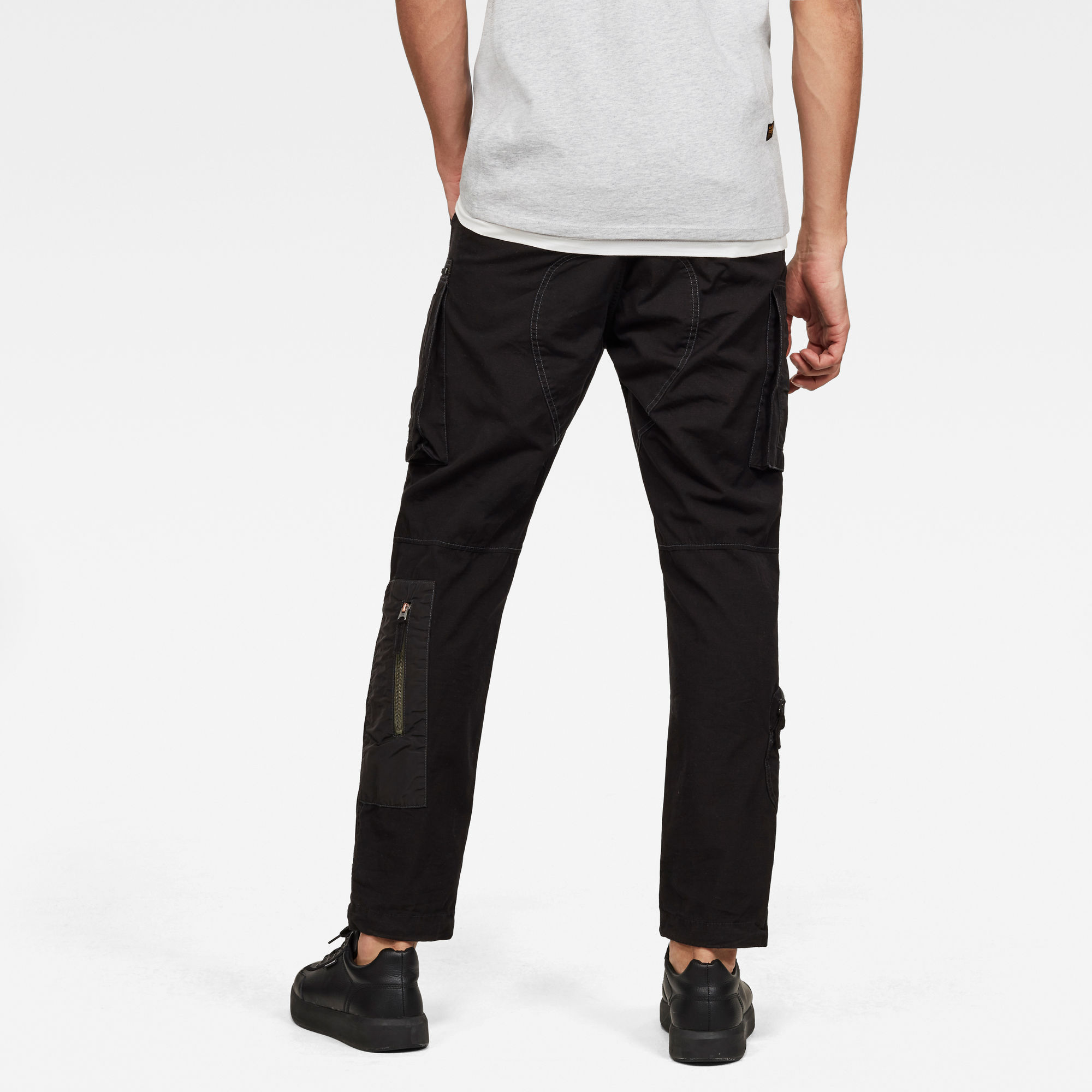 Arris Straight Tapered Broek